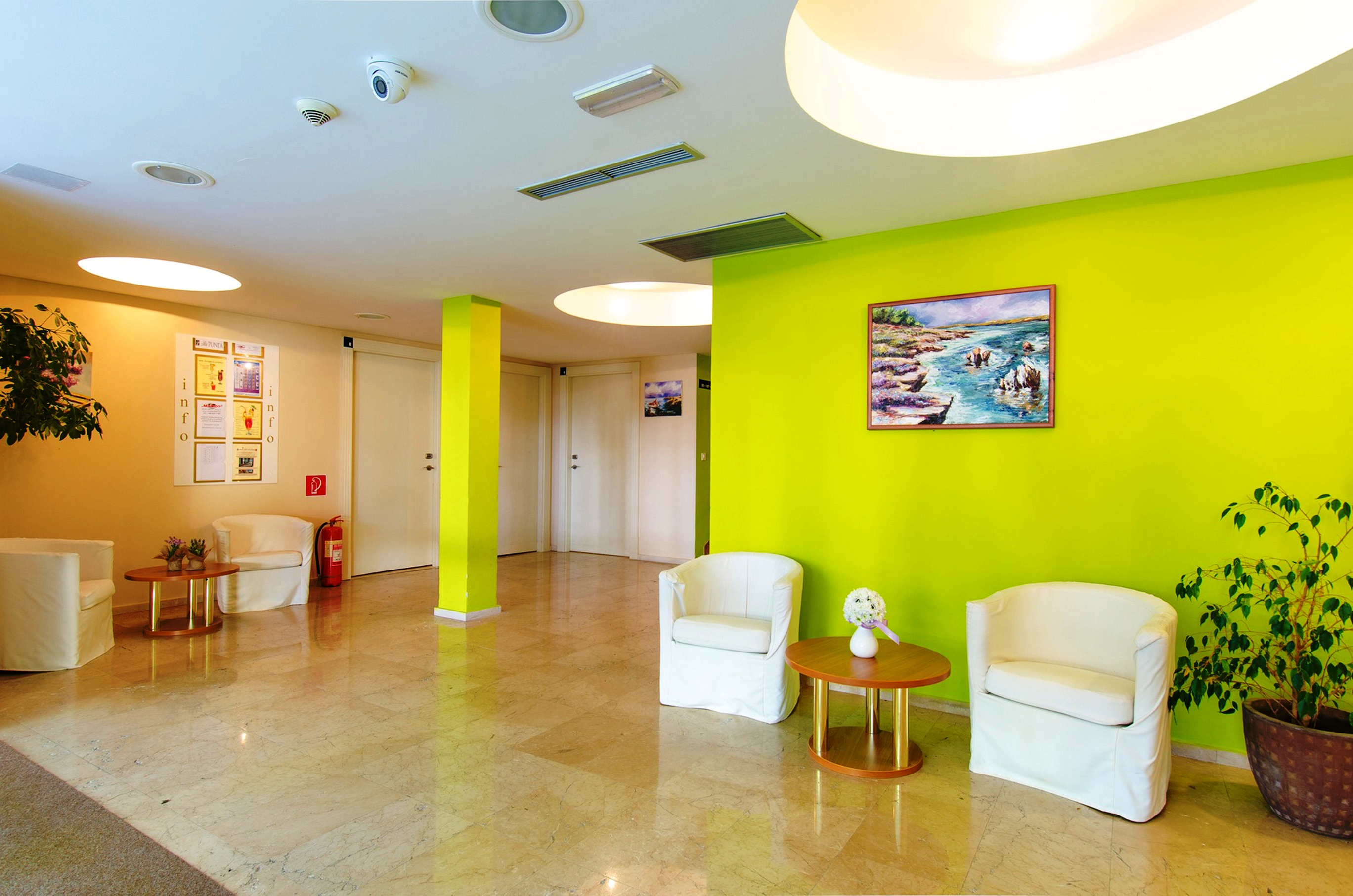 Hotel Punta & Villa Arausa Vodice 28