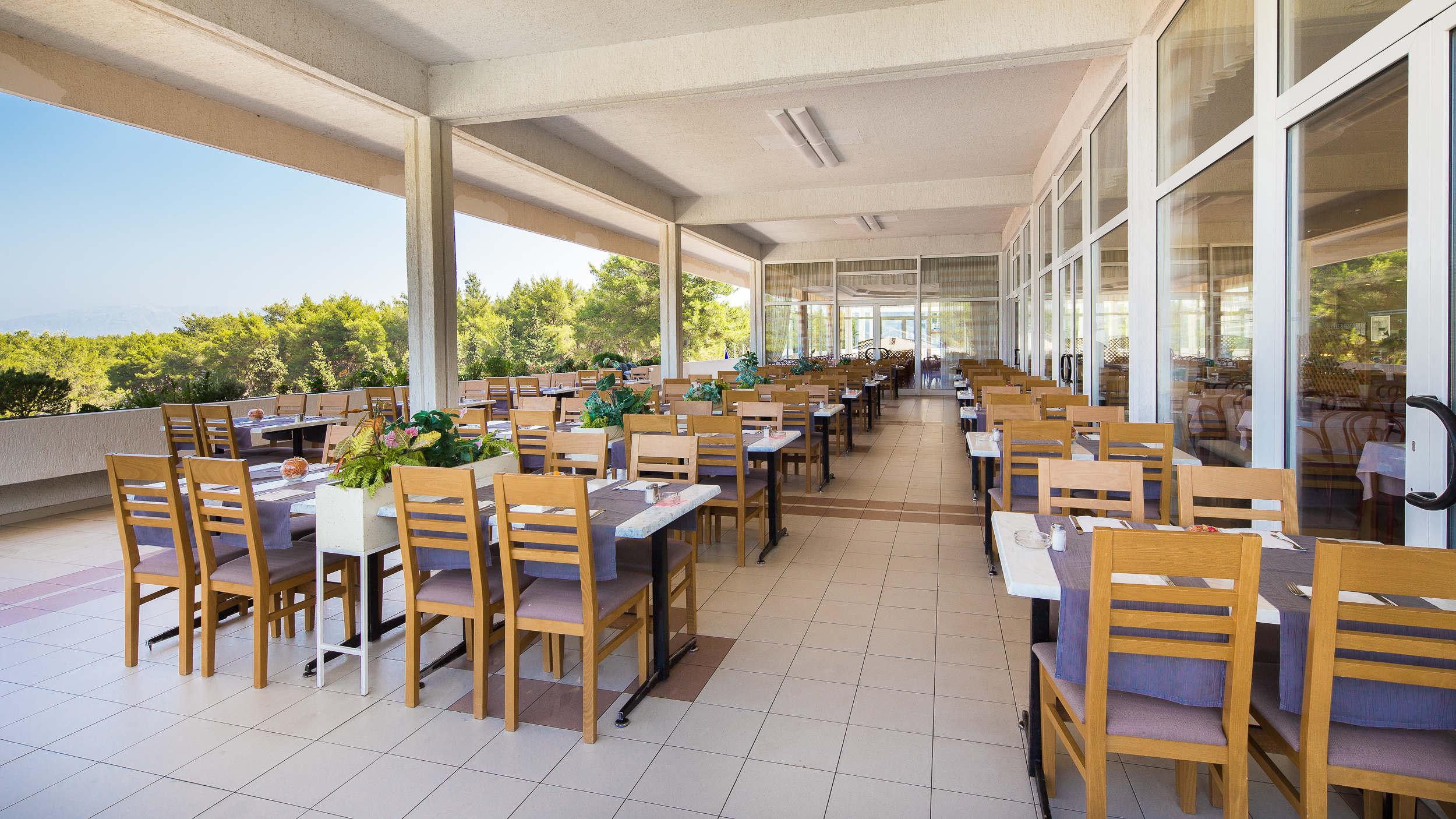 Adriatiq hotel Hvar 32