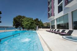 Hotel Adriatic Biograd 2