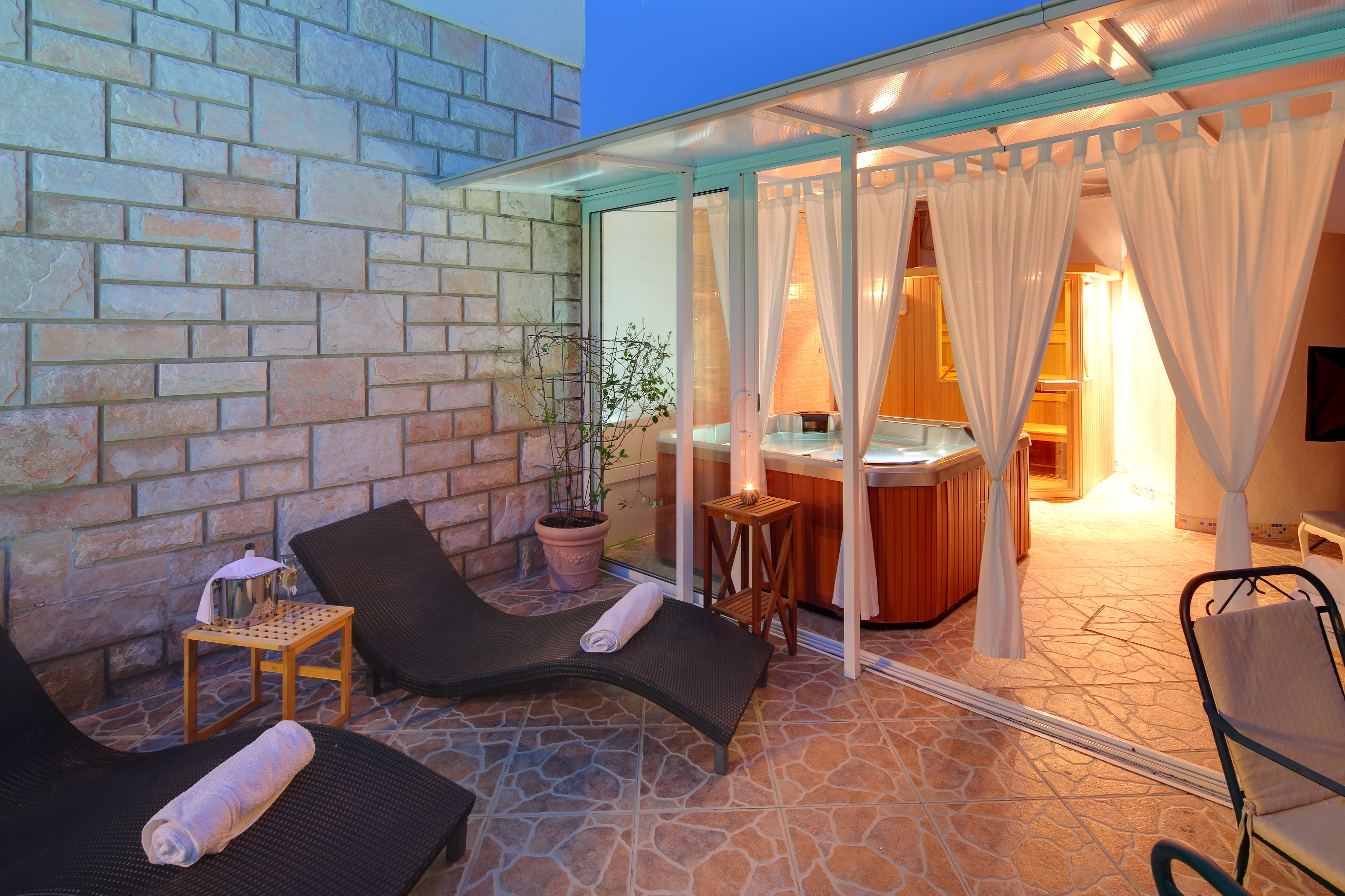 Villa Adriatica Supetar 8