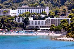uvala-vis-hotel-beach-pebble