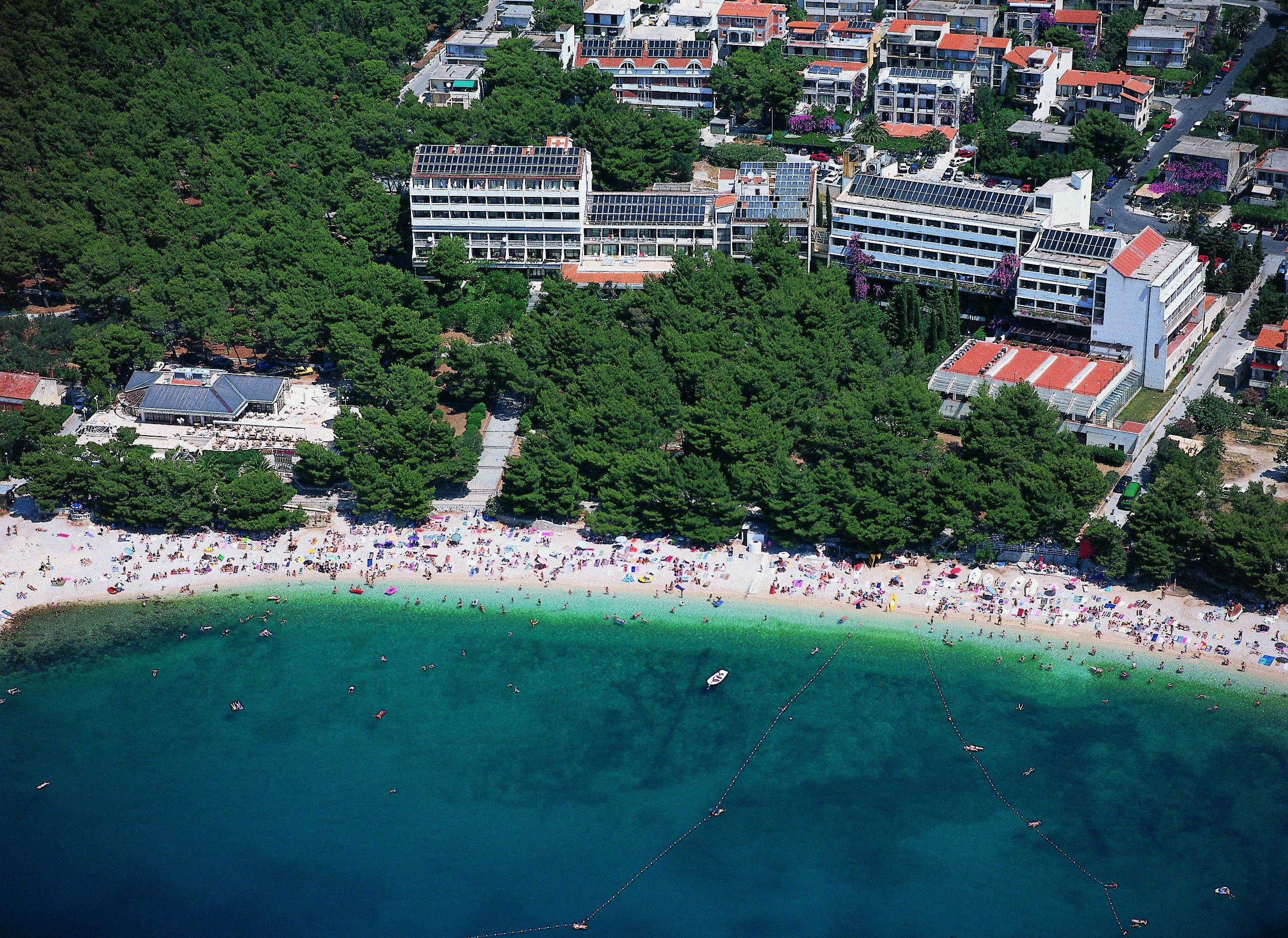 Hotel Biokovka - Makarska 8