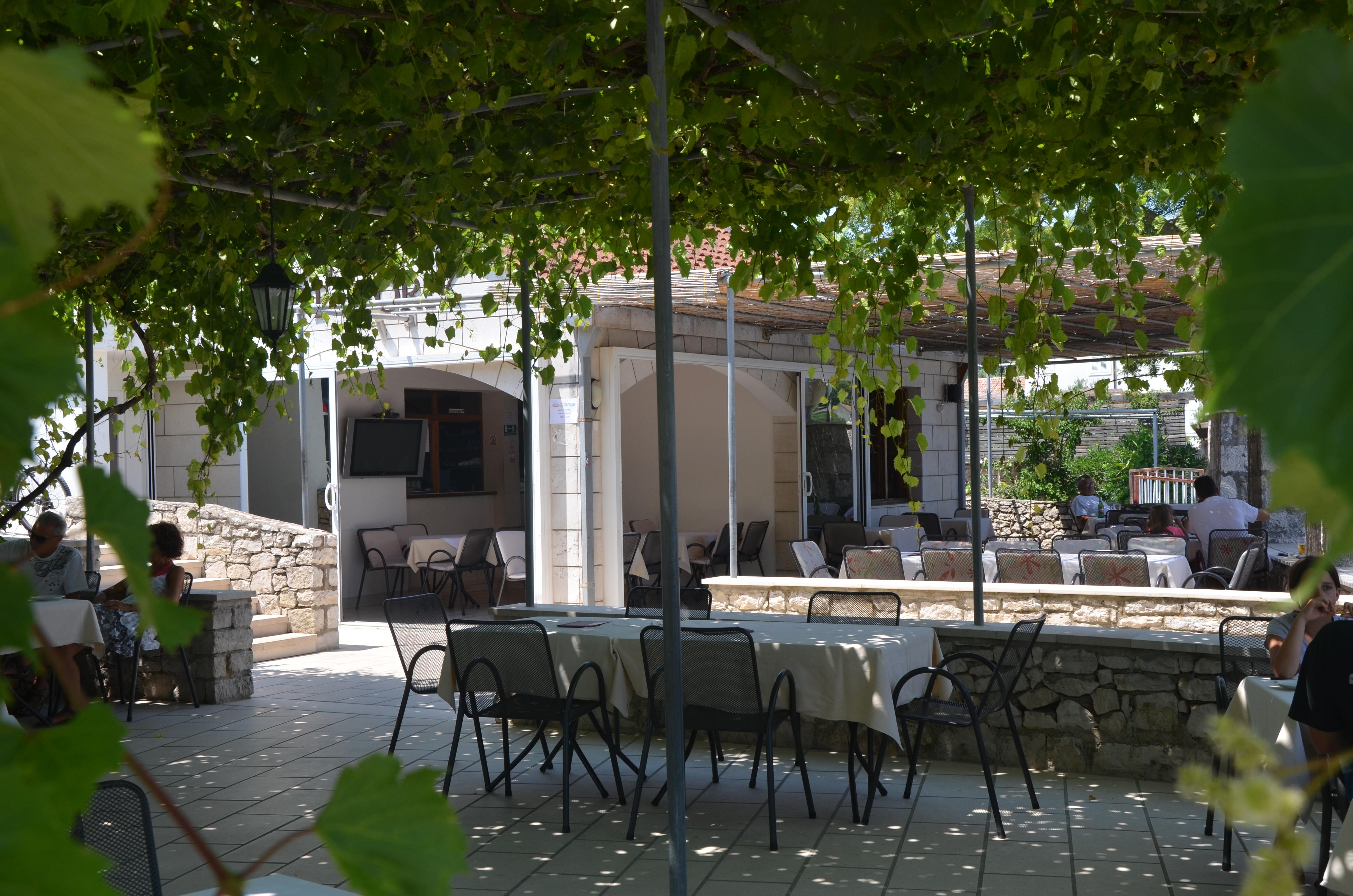 Hotel Borik Lumbarda 17