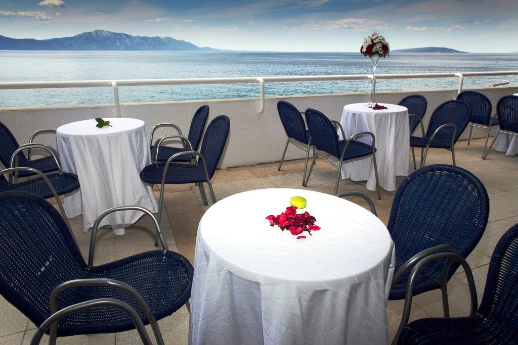 Adriatiq Hotel Labineca Gradac 11