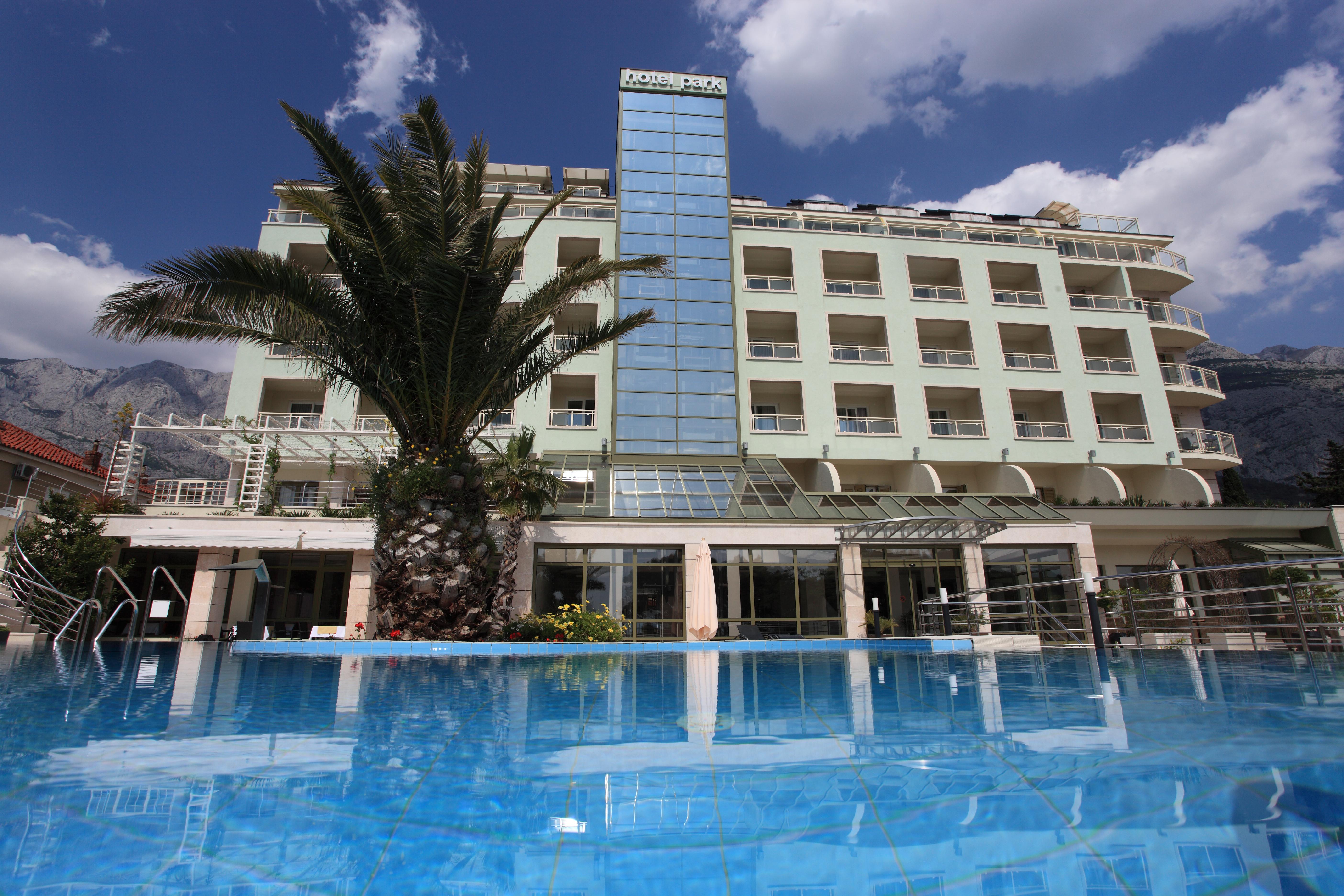 Hotel Park Makarska 1