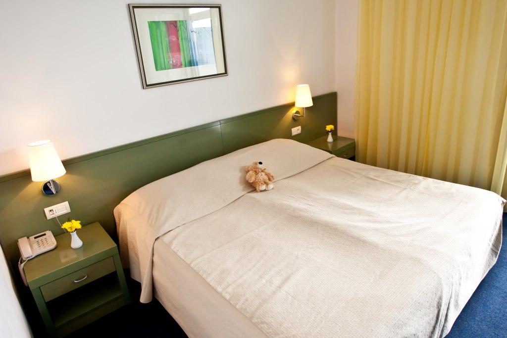 Accommodation in Croatia - Hotel Dalmacija Makarska (7).jpg