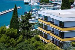 Accommodation In Croatia - Hotel Ilirija Biograd (1).jpg