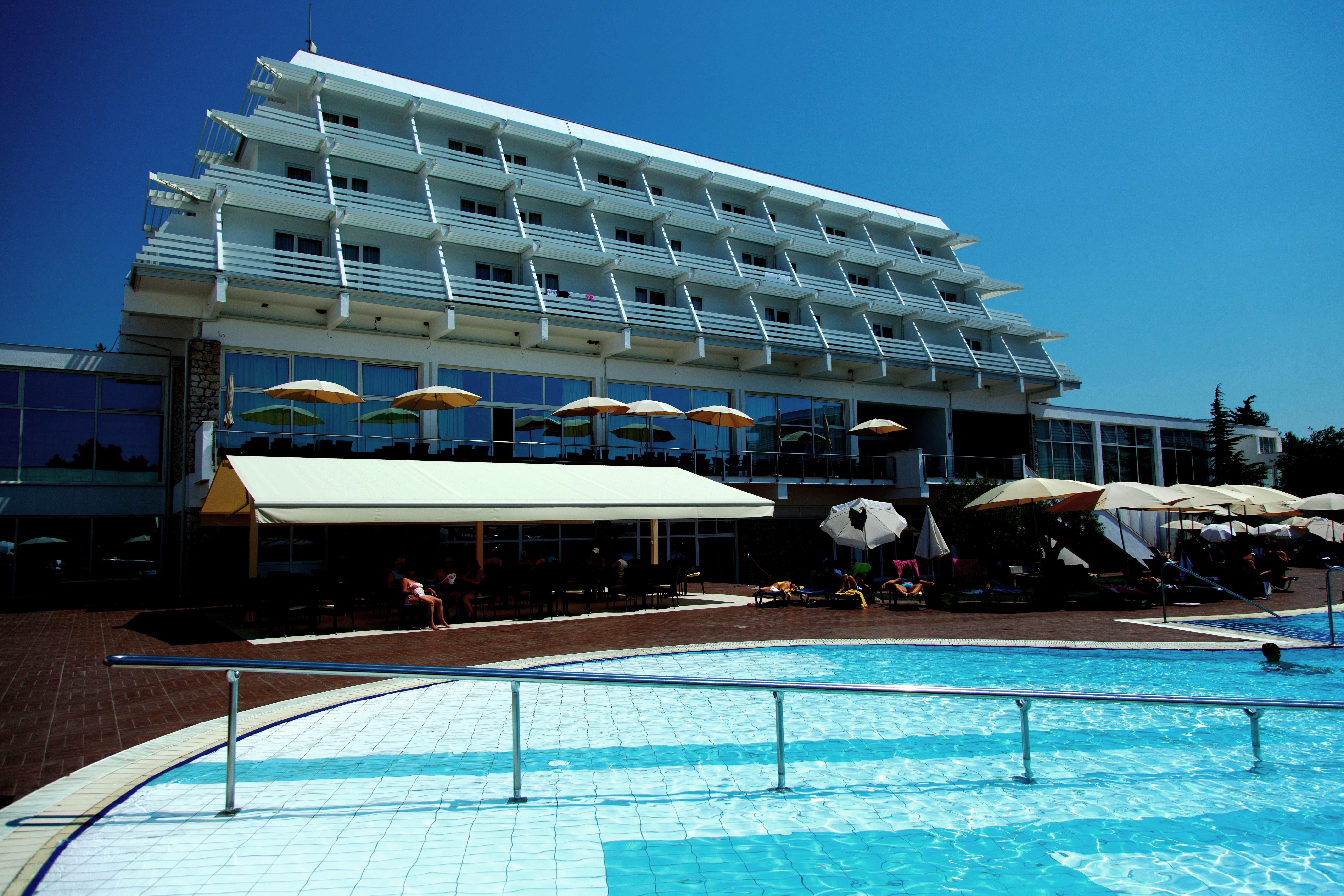 Hotel Olympia Vodice 22