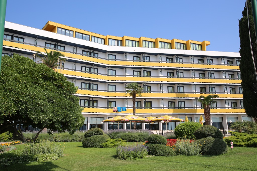 Accommodation In Croatia - Hotel Ilirija Biograd (3).jpg