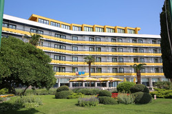 Accommodation In Croatia - Hotel Ilirija Biograd (3).jpg
