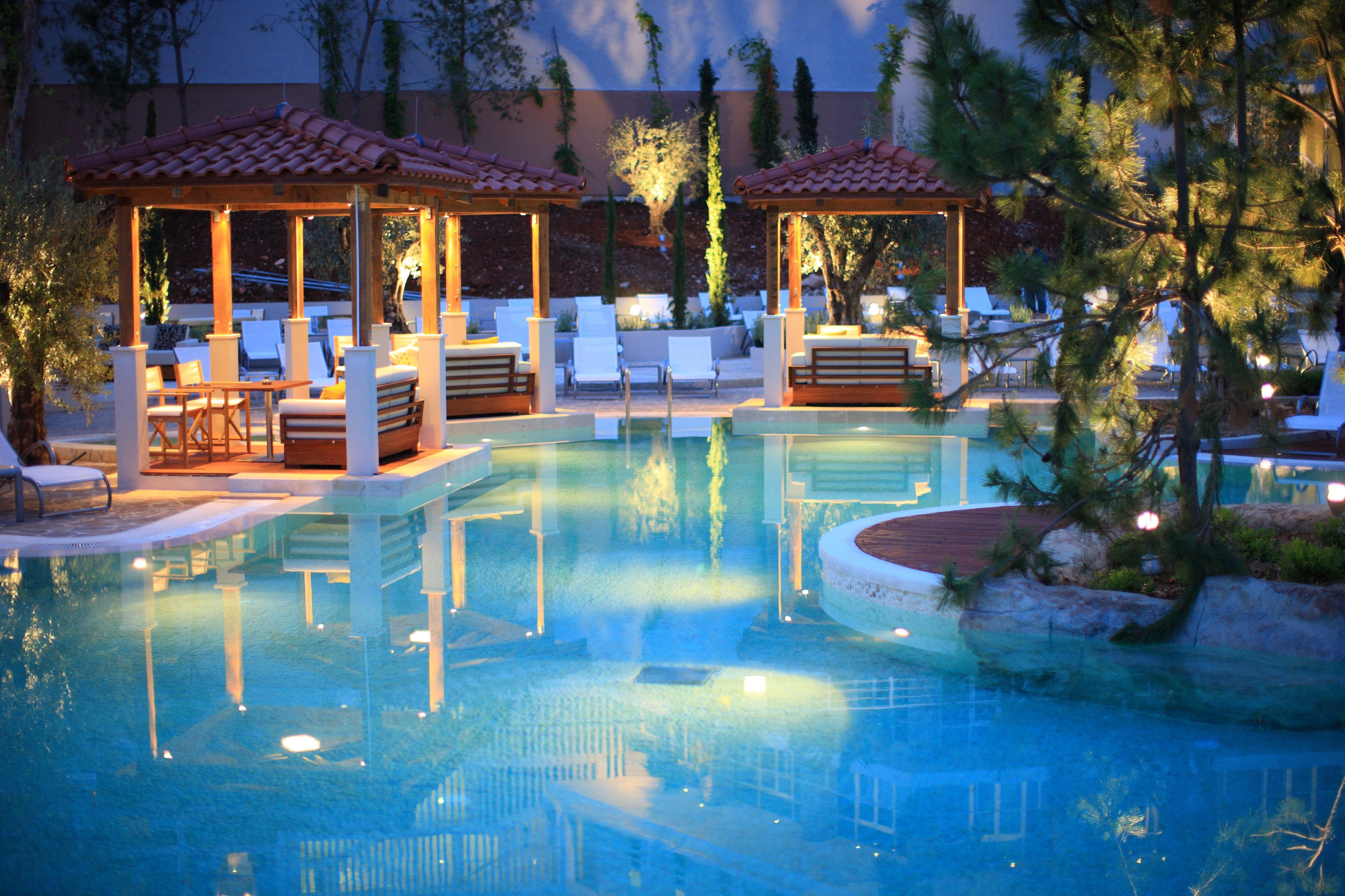 Amfora Hvar Grand Beach Resort 20