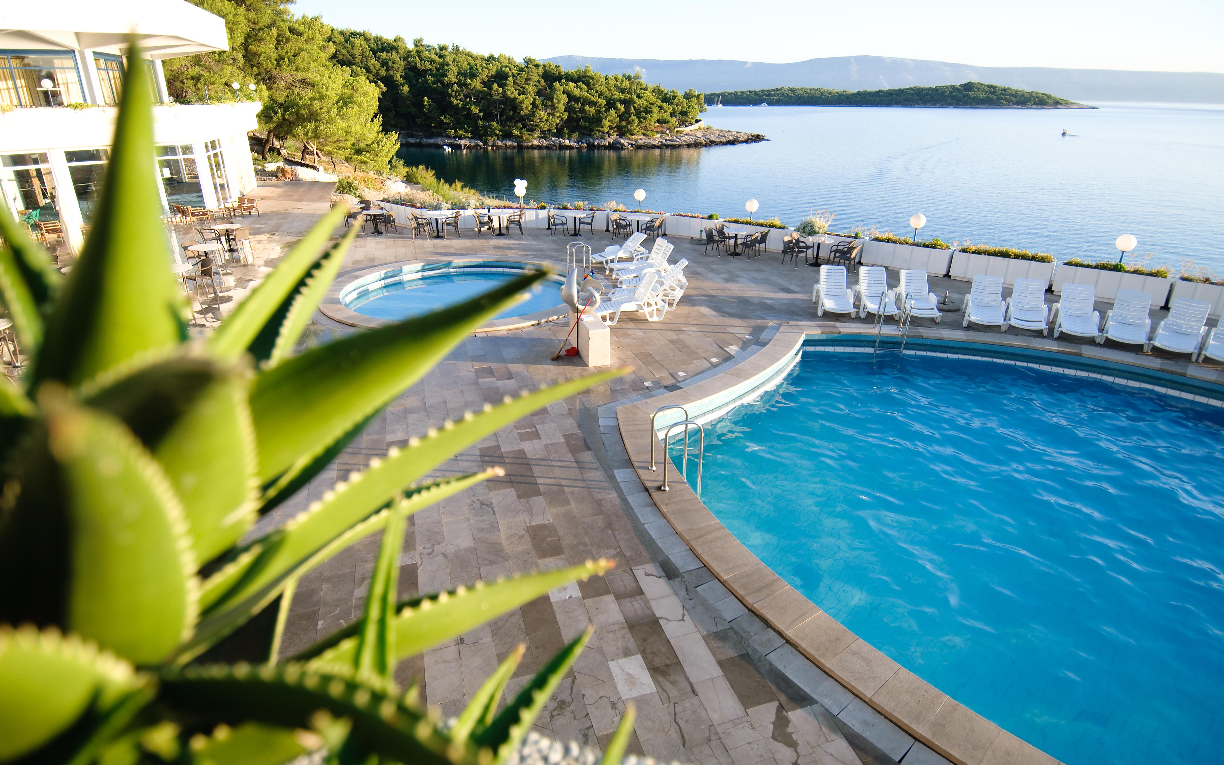 Resort Adriatiq Fontana 3