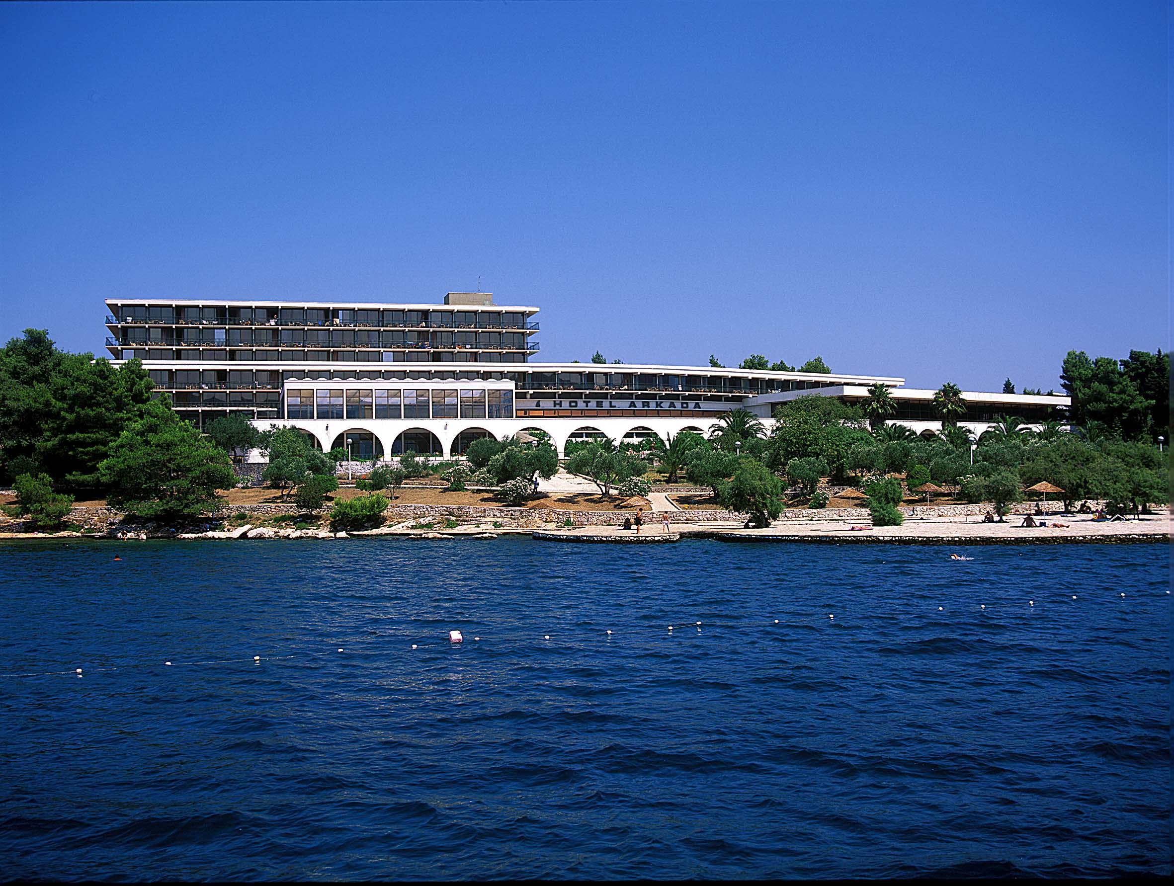 Hotel Arkada Stari Grad 14
