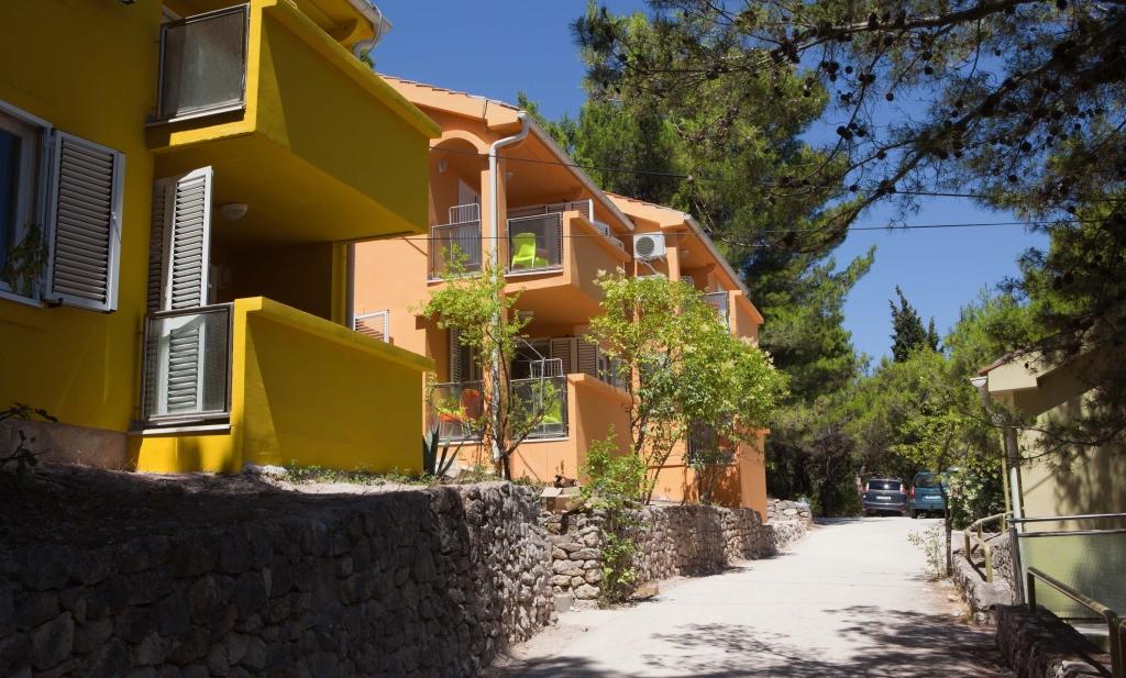 Apartmani Zelena Punta - Kukljica 1.jpg