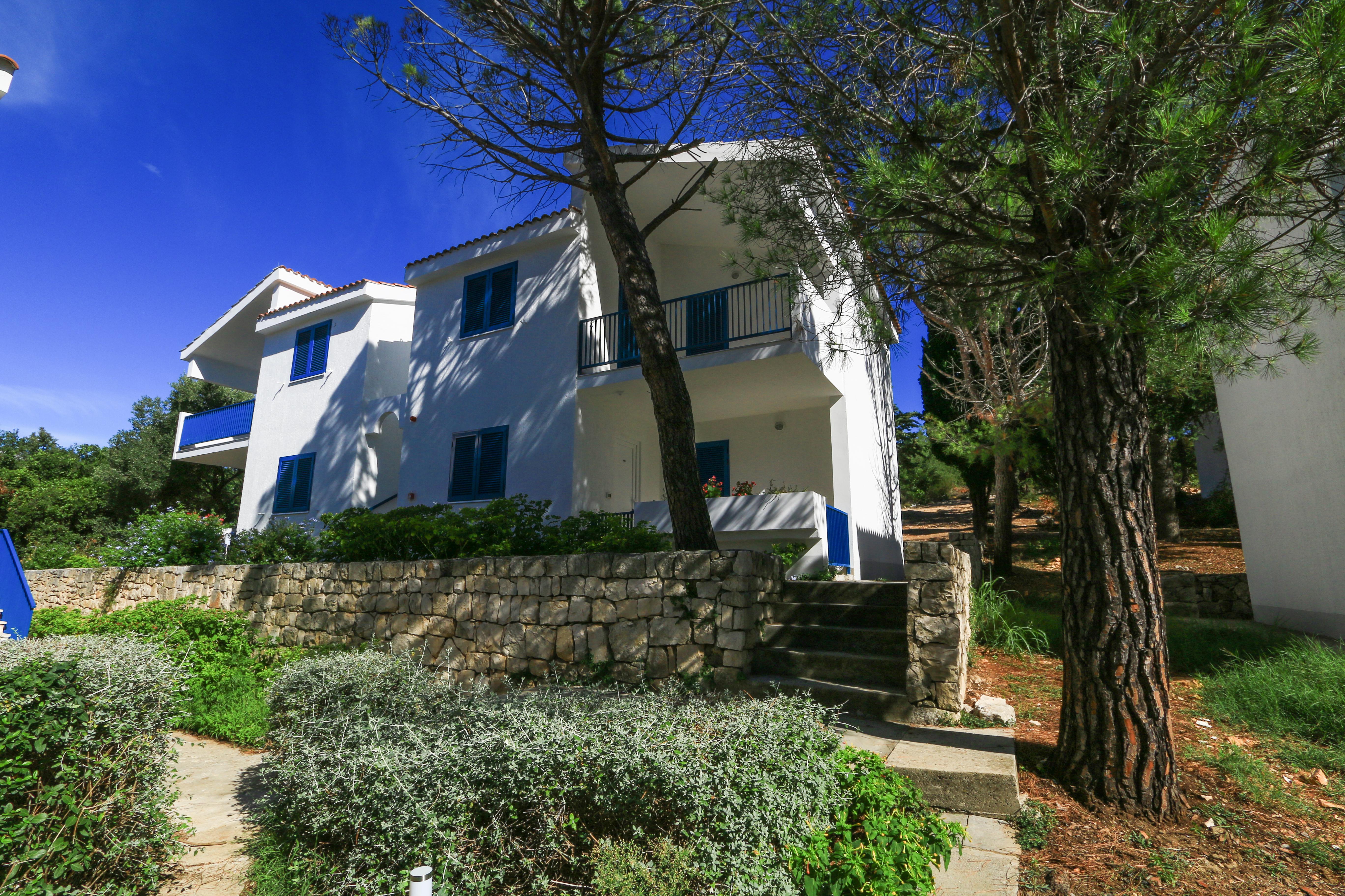 Korkyra Gardens Apartments 1