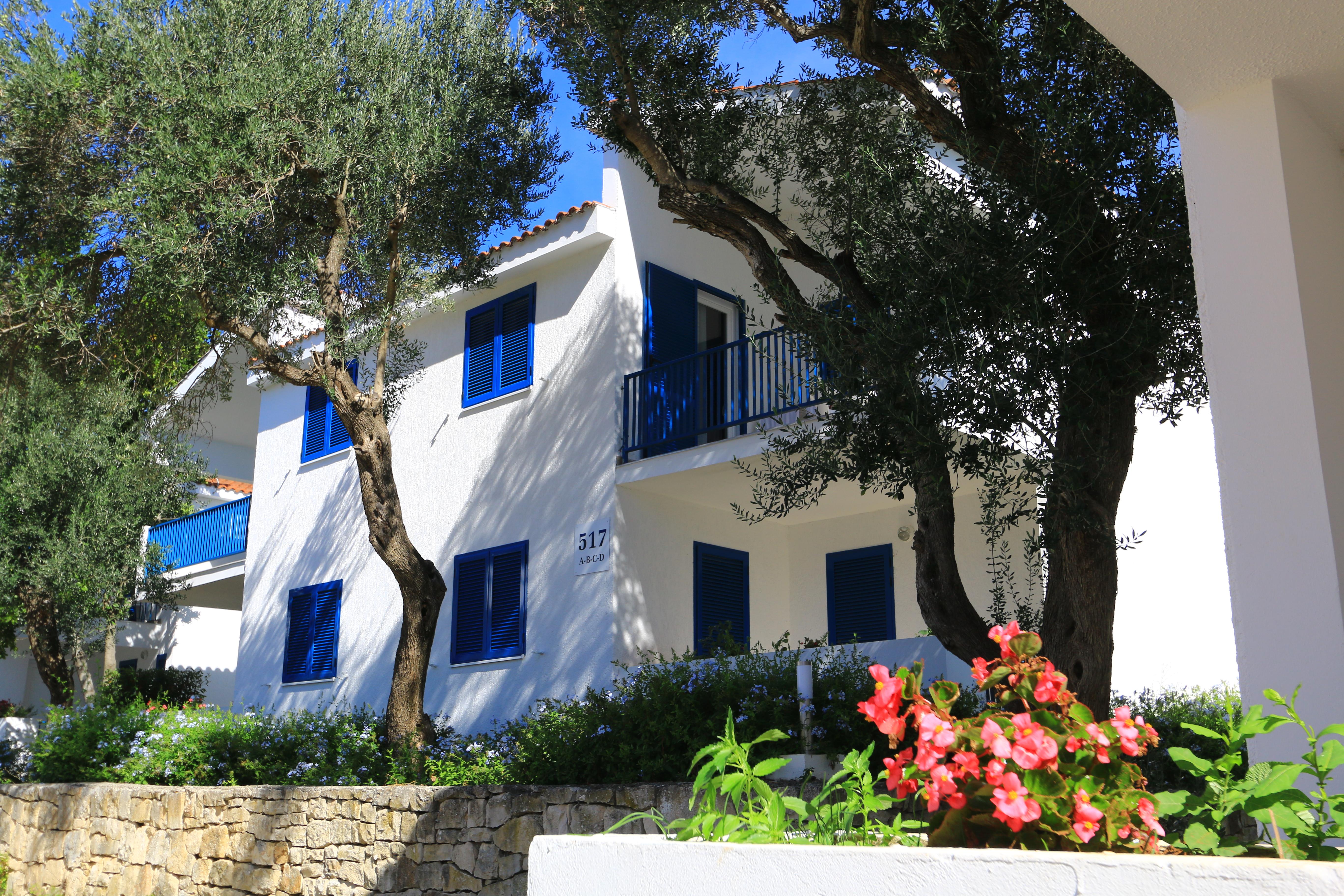 Korkyra Gardens Apartments 13