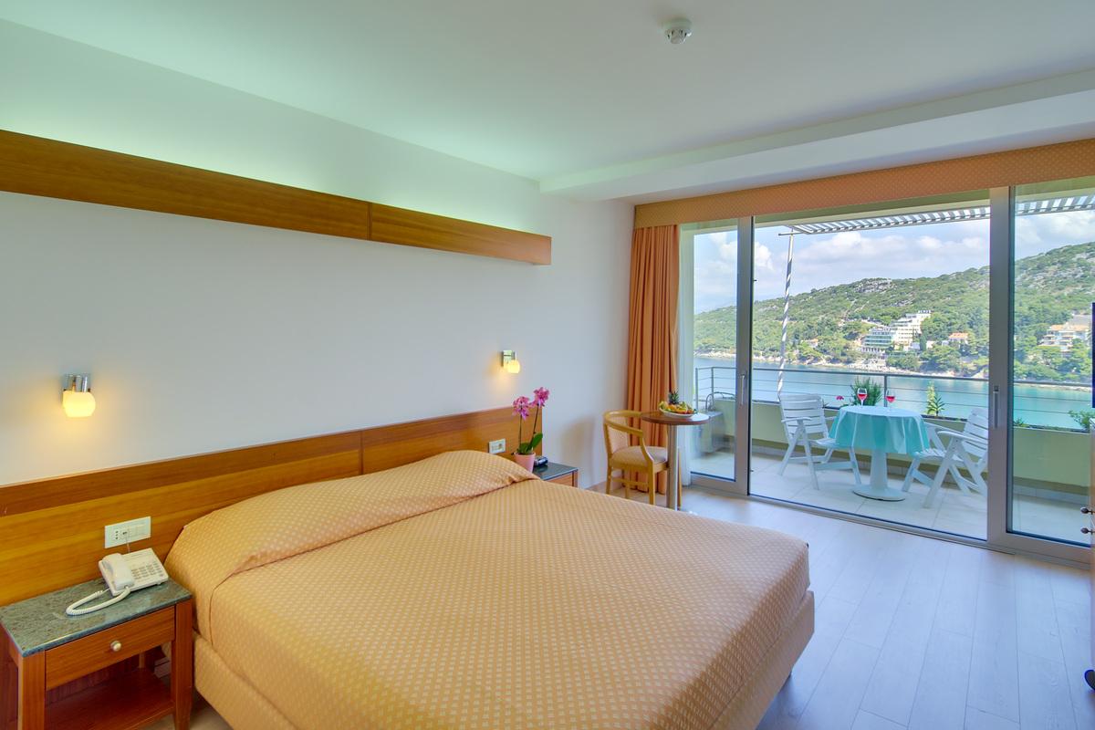 Hotel Uvala Dubrovnik 3