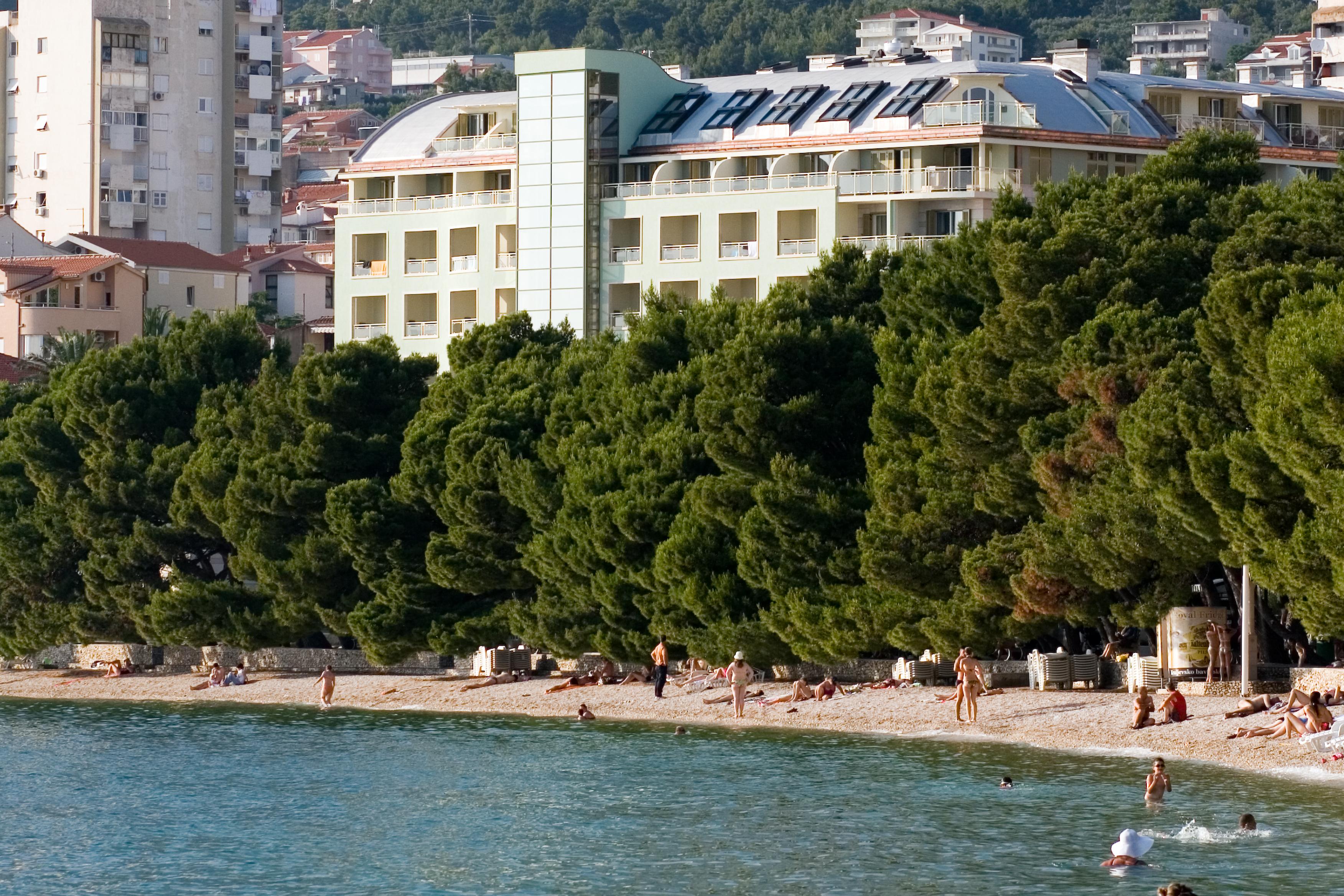 Hotel Park Makarska 16