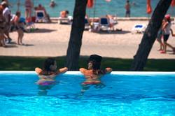 Hotel Adriatic Biograd 23