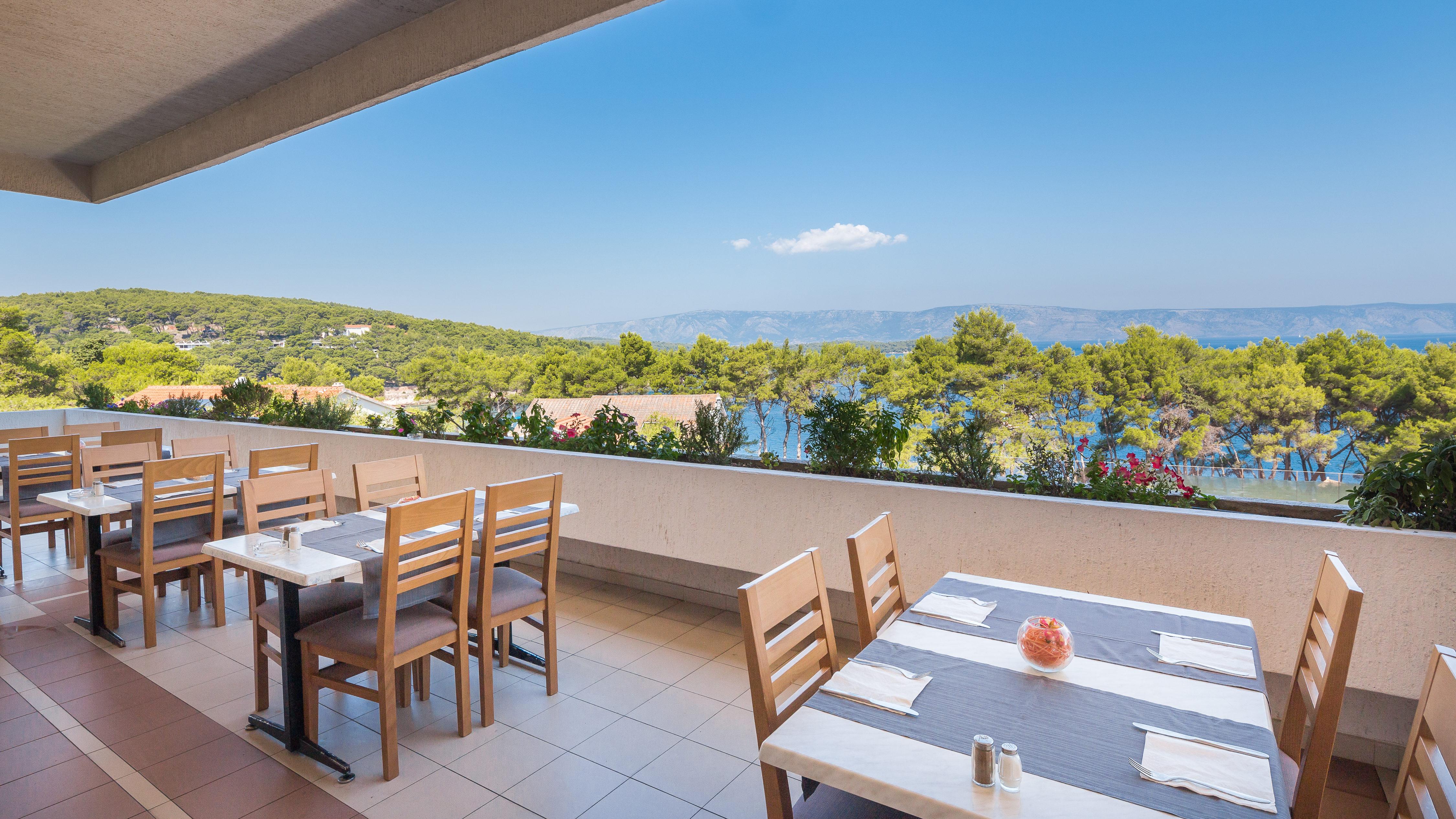 Adriatiq hotel Hvar 9