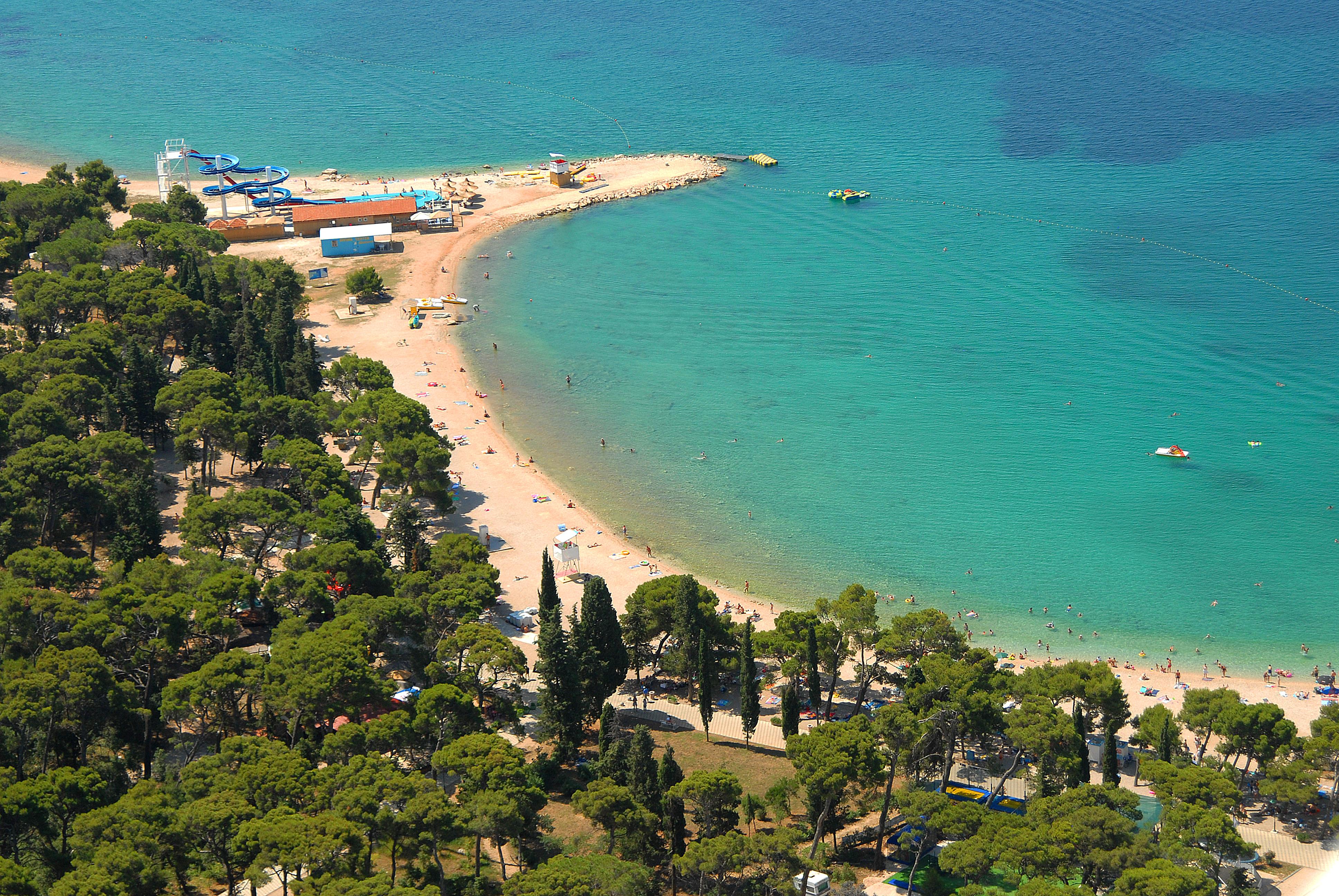 Hotel Adriatic Biograd 24
