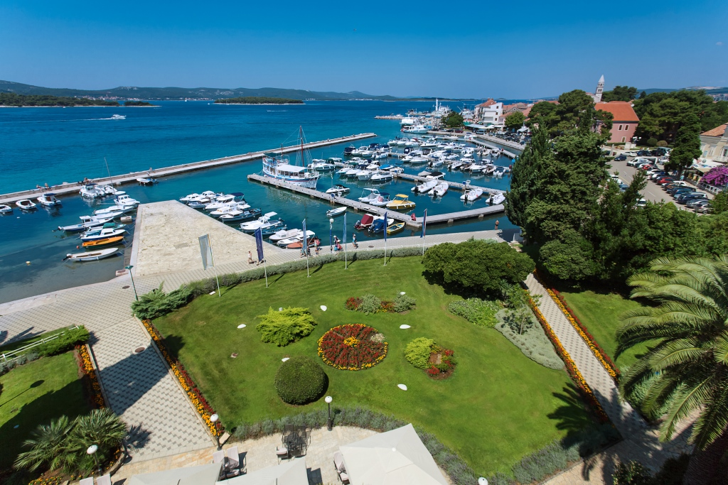 Accommodation In Croatia - Hotel Ilirija Biograd (29).jpg