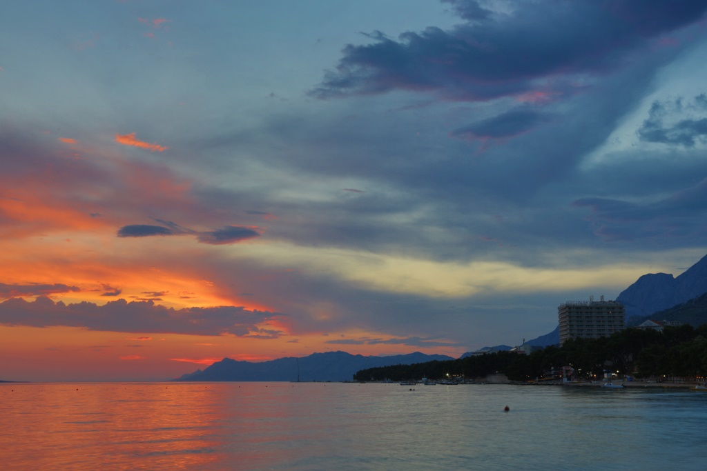 Accommodation in Croatia - Hotel Dalmacija Makarska (12).JPG