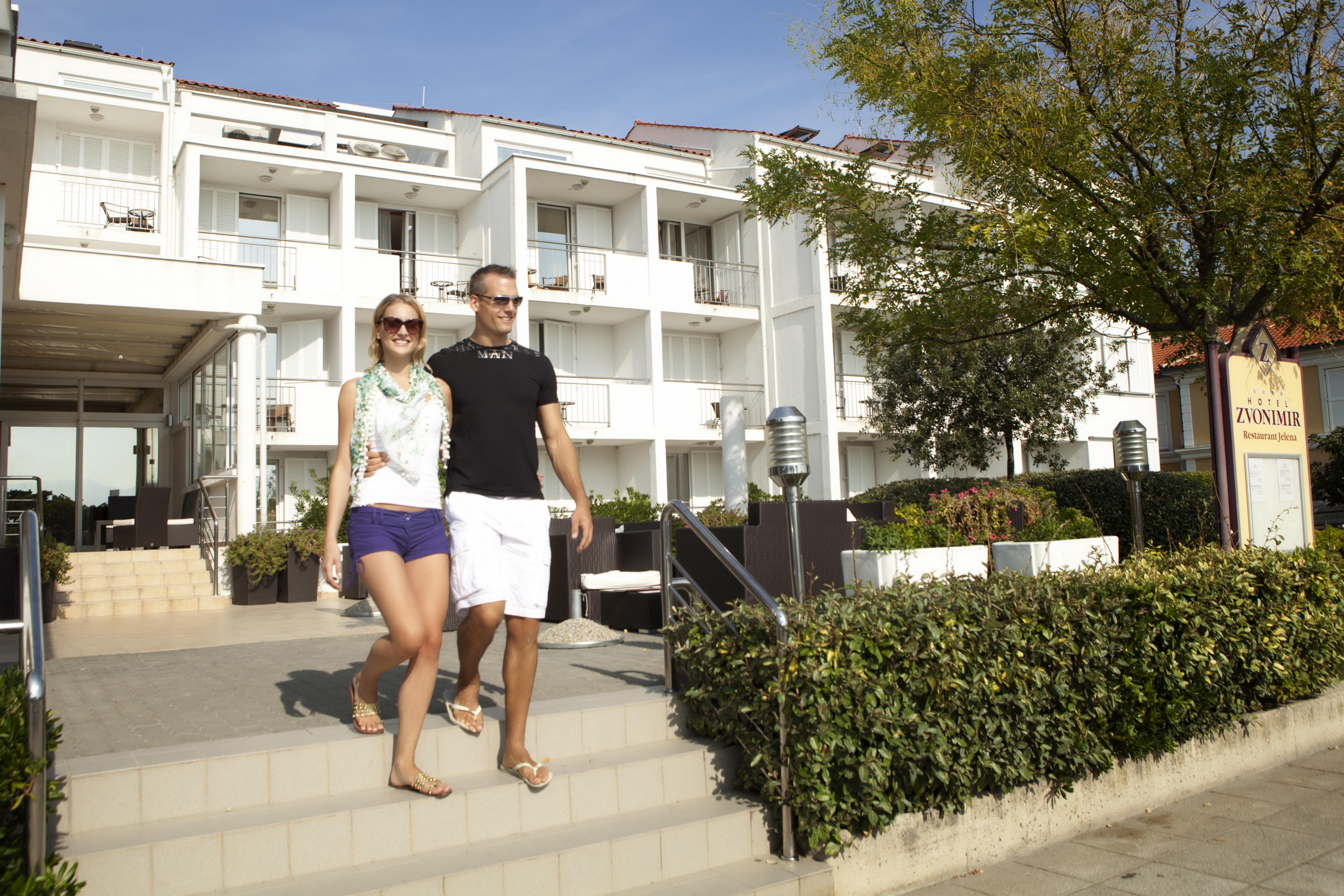 Adria Bike Hotel Zvonimir 13