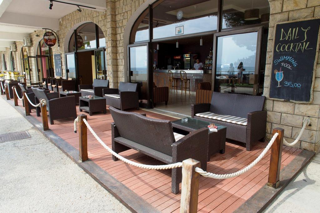Adriatiq Hotel Labineca Gradac 21
