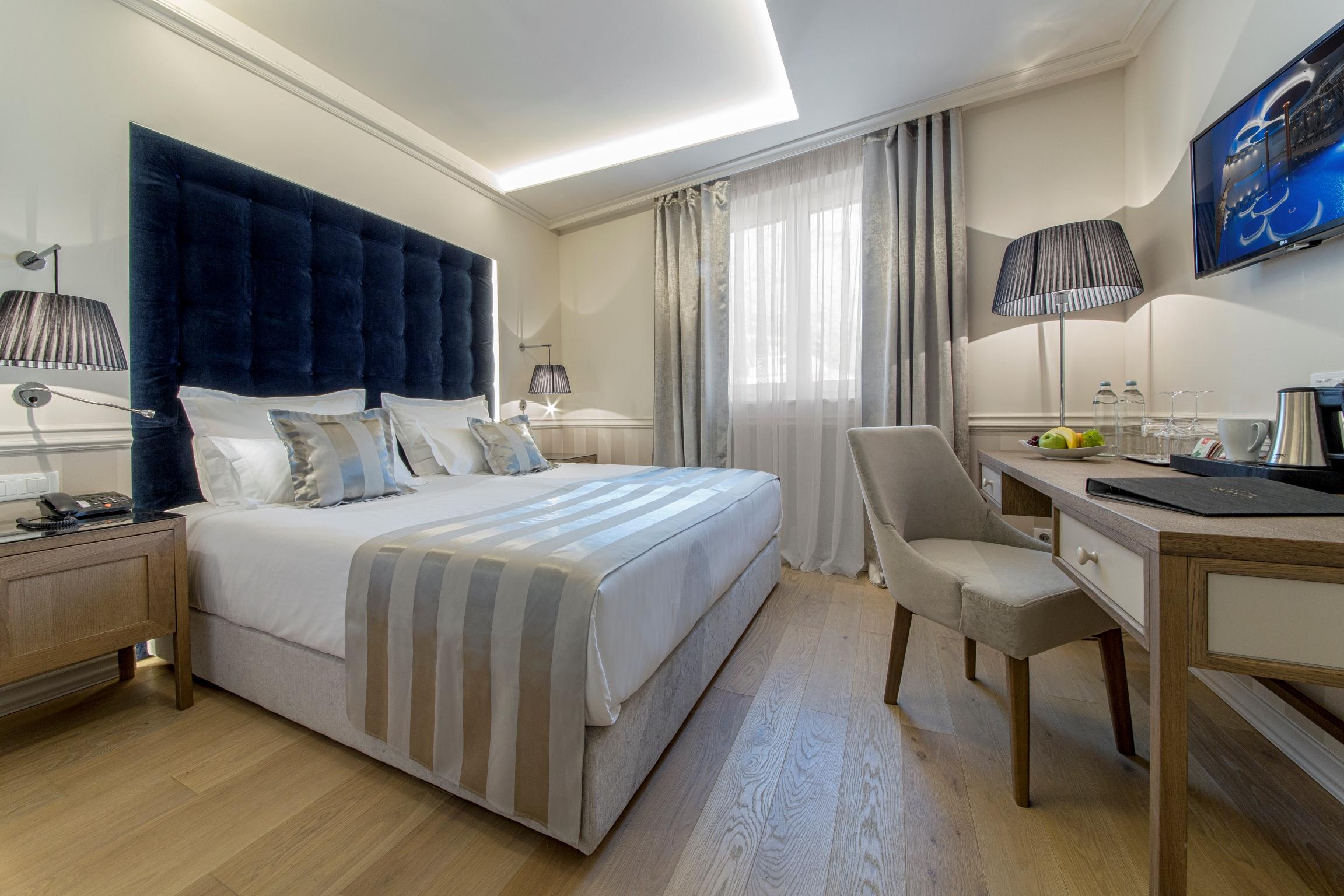 Grand hotel Slavia 5