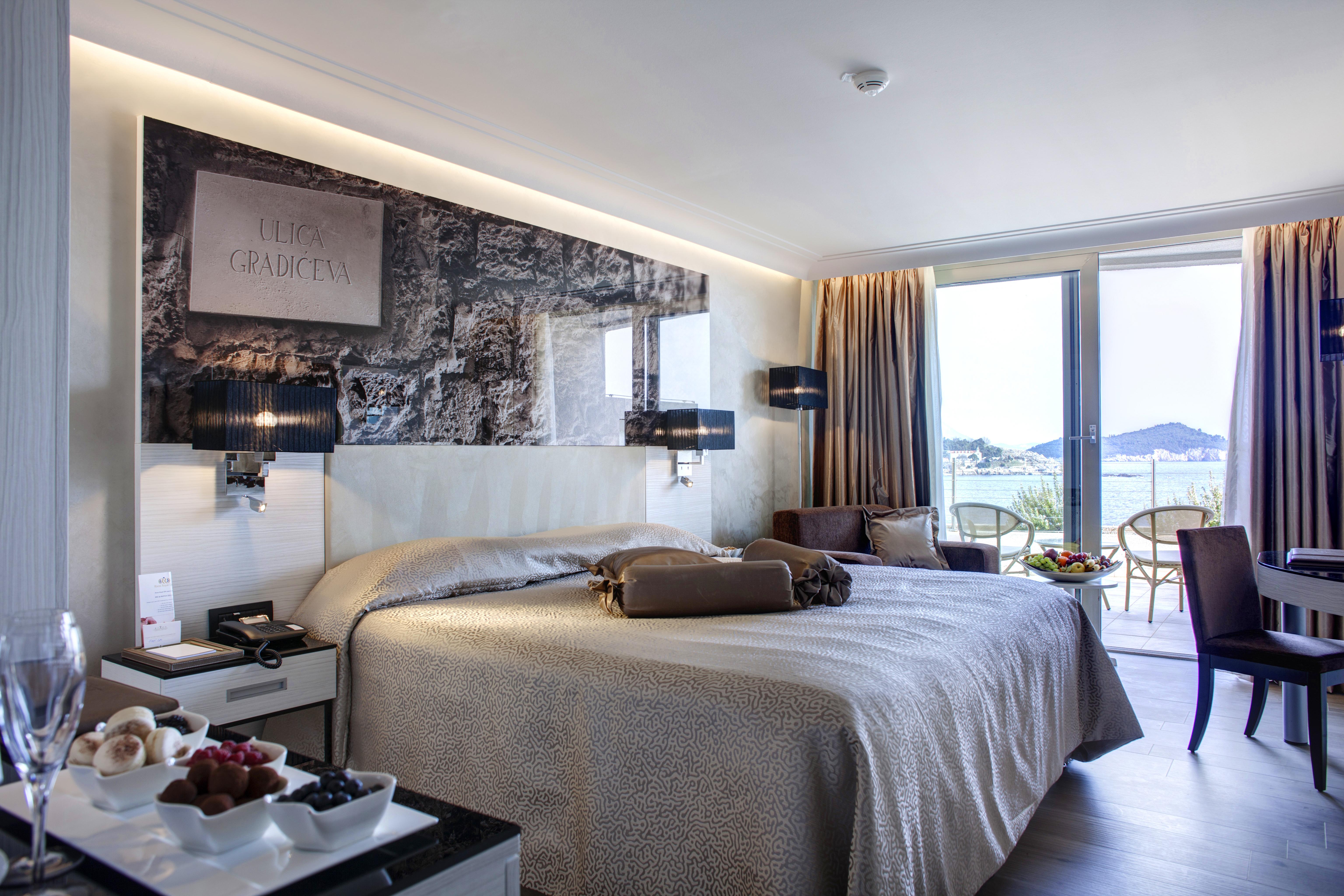 Rixos Libertas Hotel 5