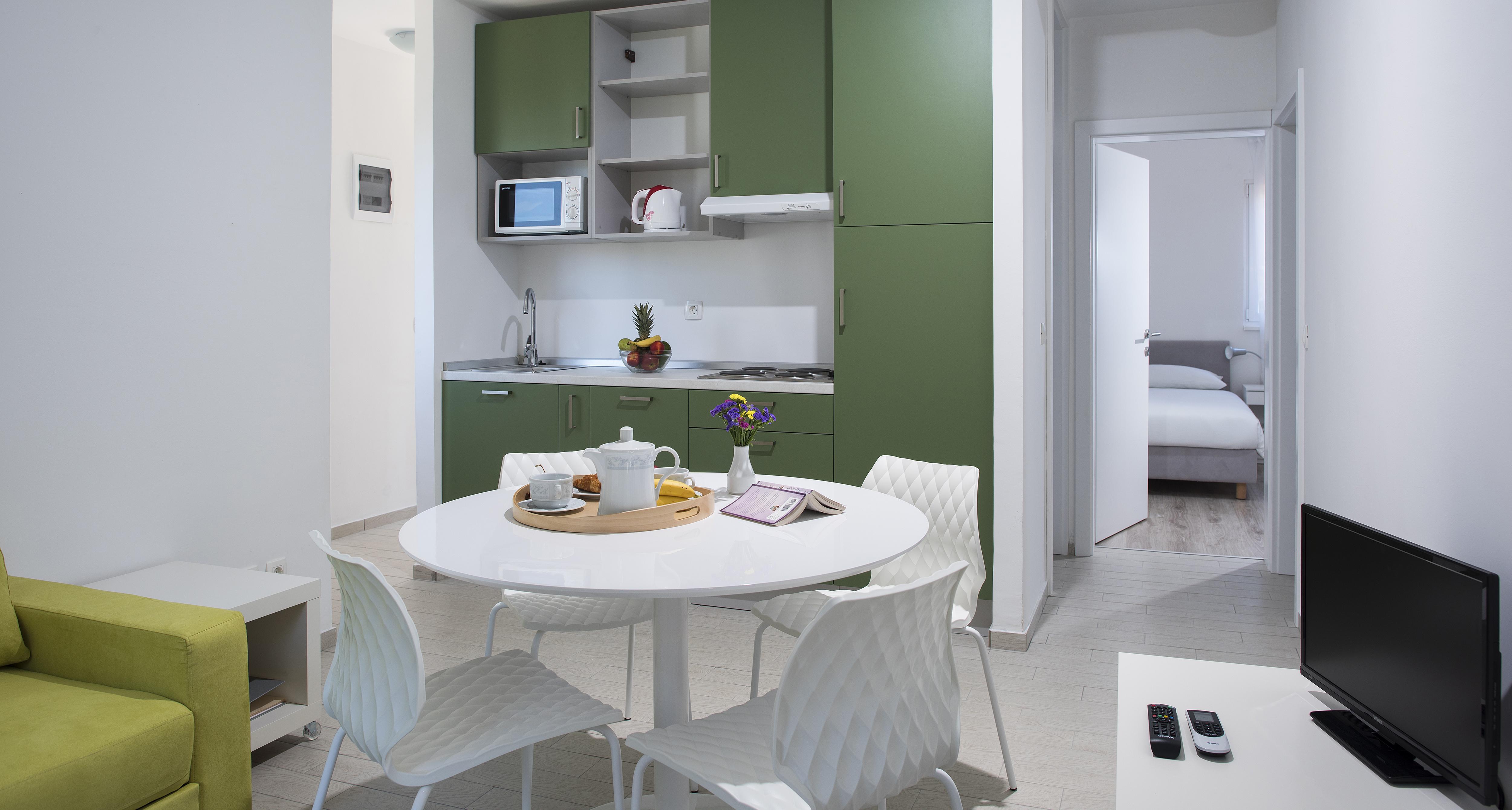 Korkyra Gardens Apartments 15