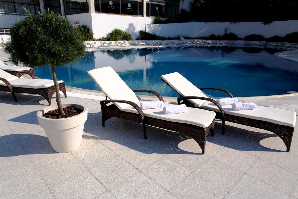 Adriatiq Hotel Labineca Gradac 4