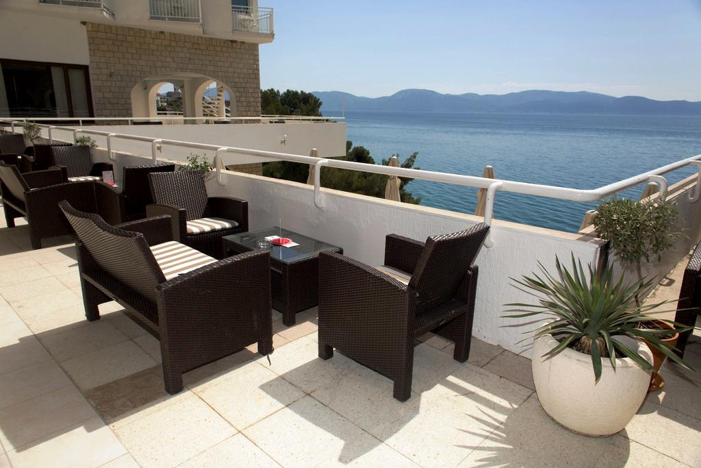 Adriatiq Hotel Labineca Gradac 5