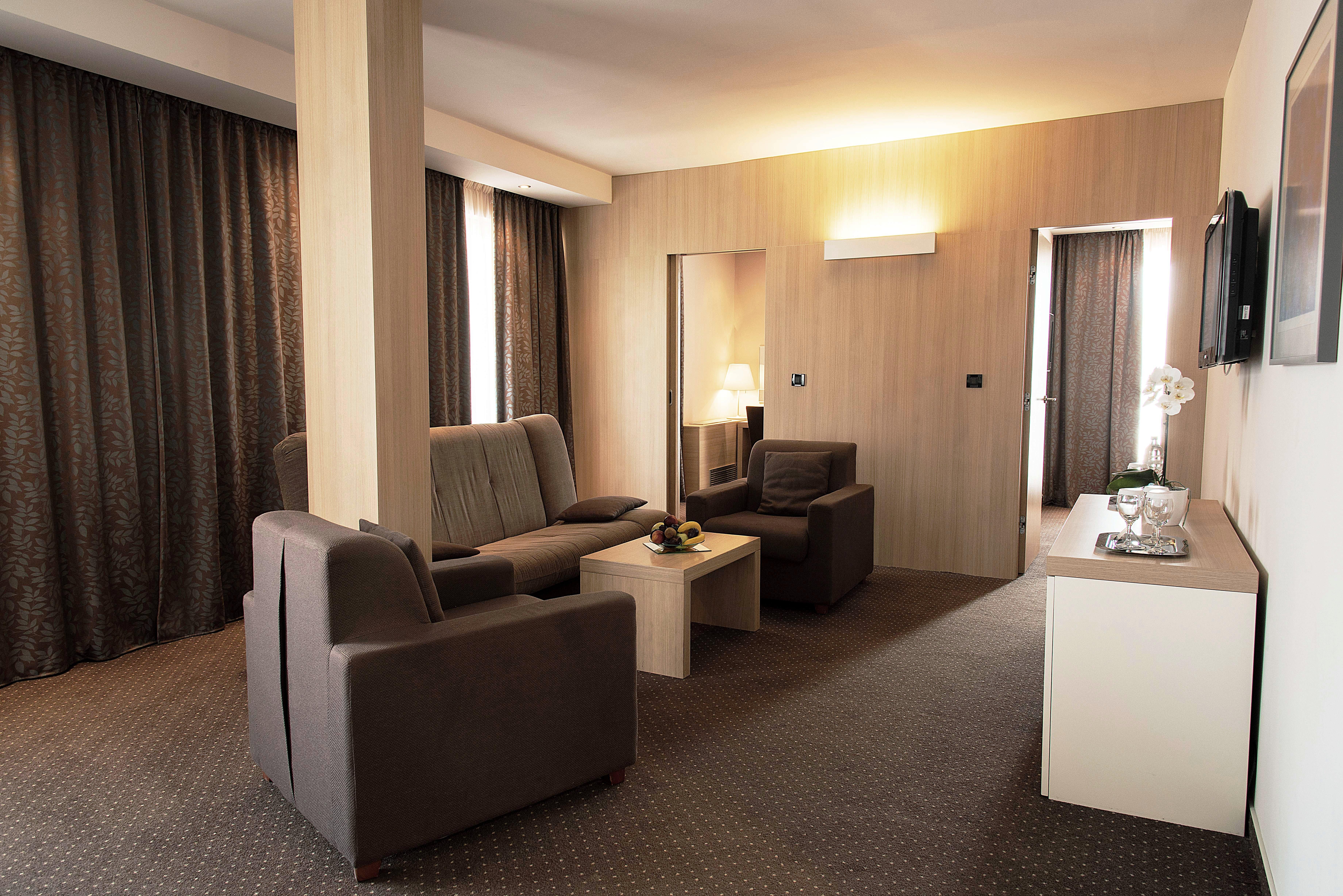 Hotel Olympia Vodice 19