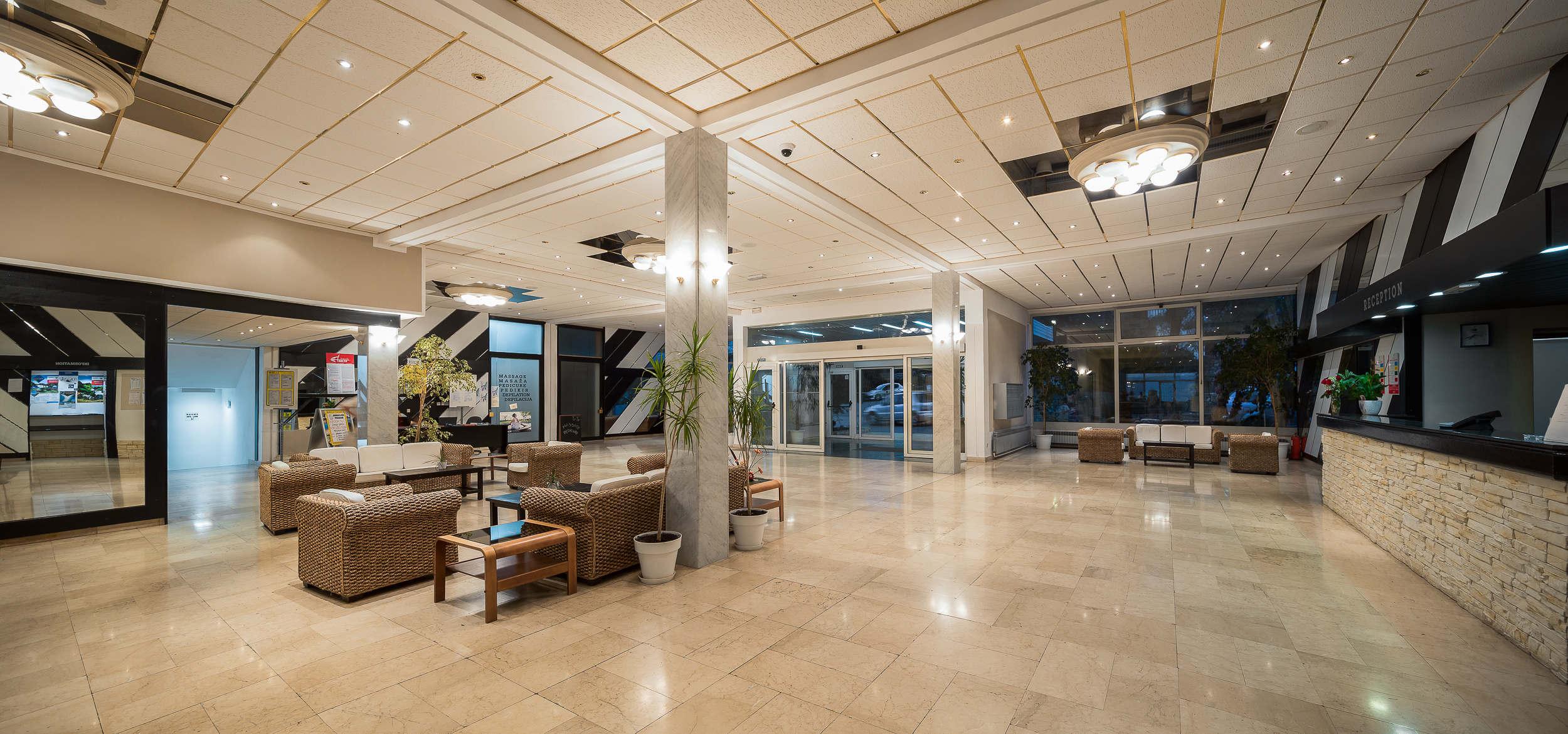 Adriatiq hotel Hvar 20
