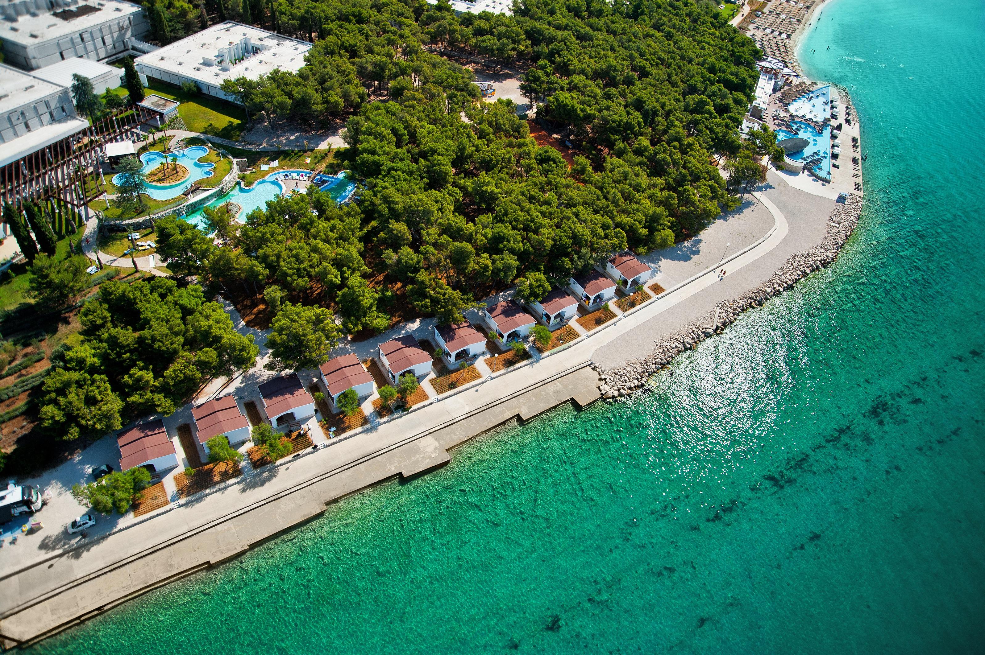 Solaris Beach Resort Hotel Niko ****