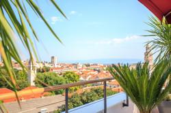 Hotel Cornaro, Split  8