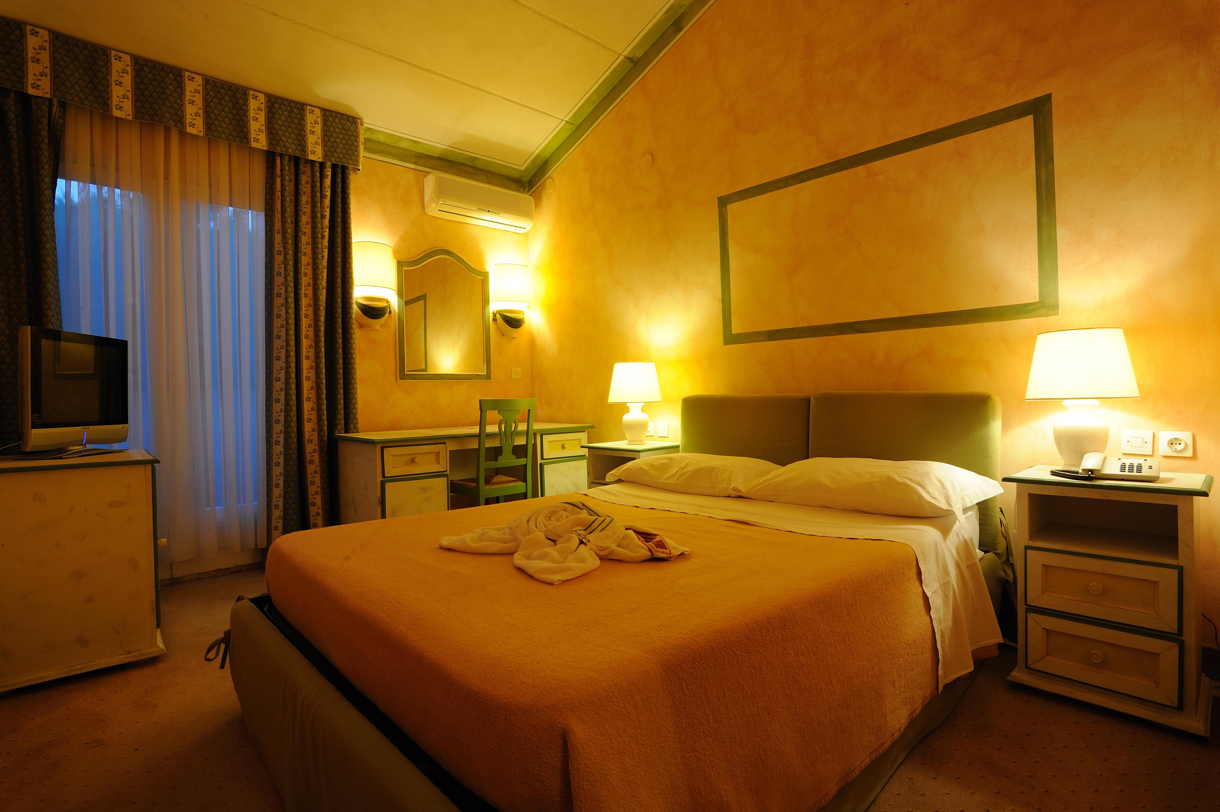 Hotel Solitudo, Ubli  27