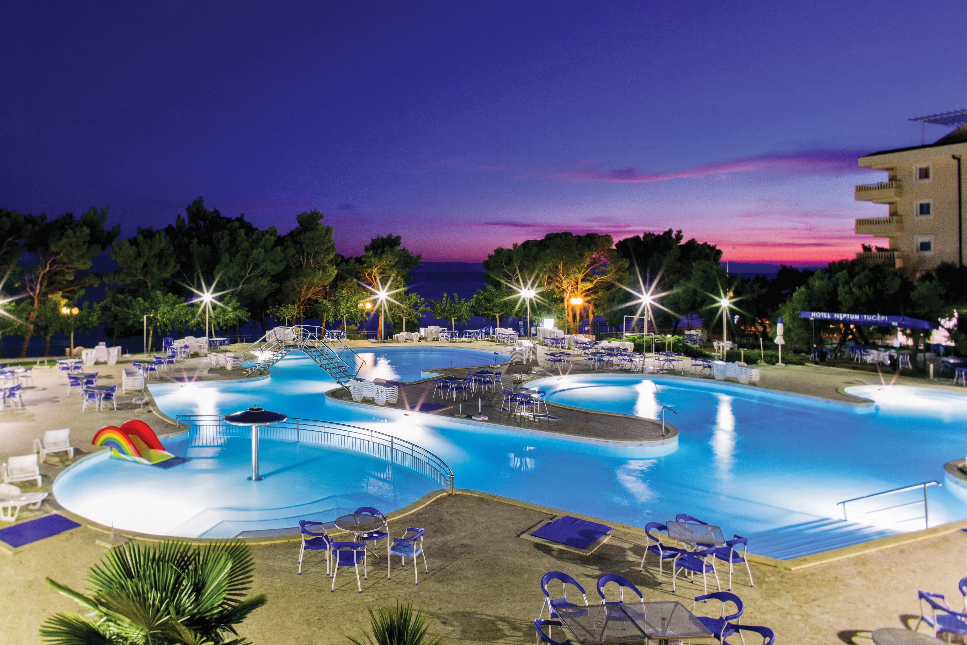 Bluesun hotel Neptun & dependance Maslinik 20