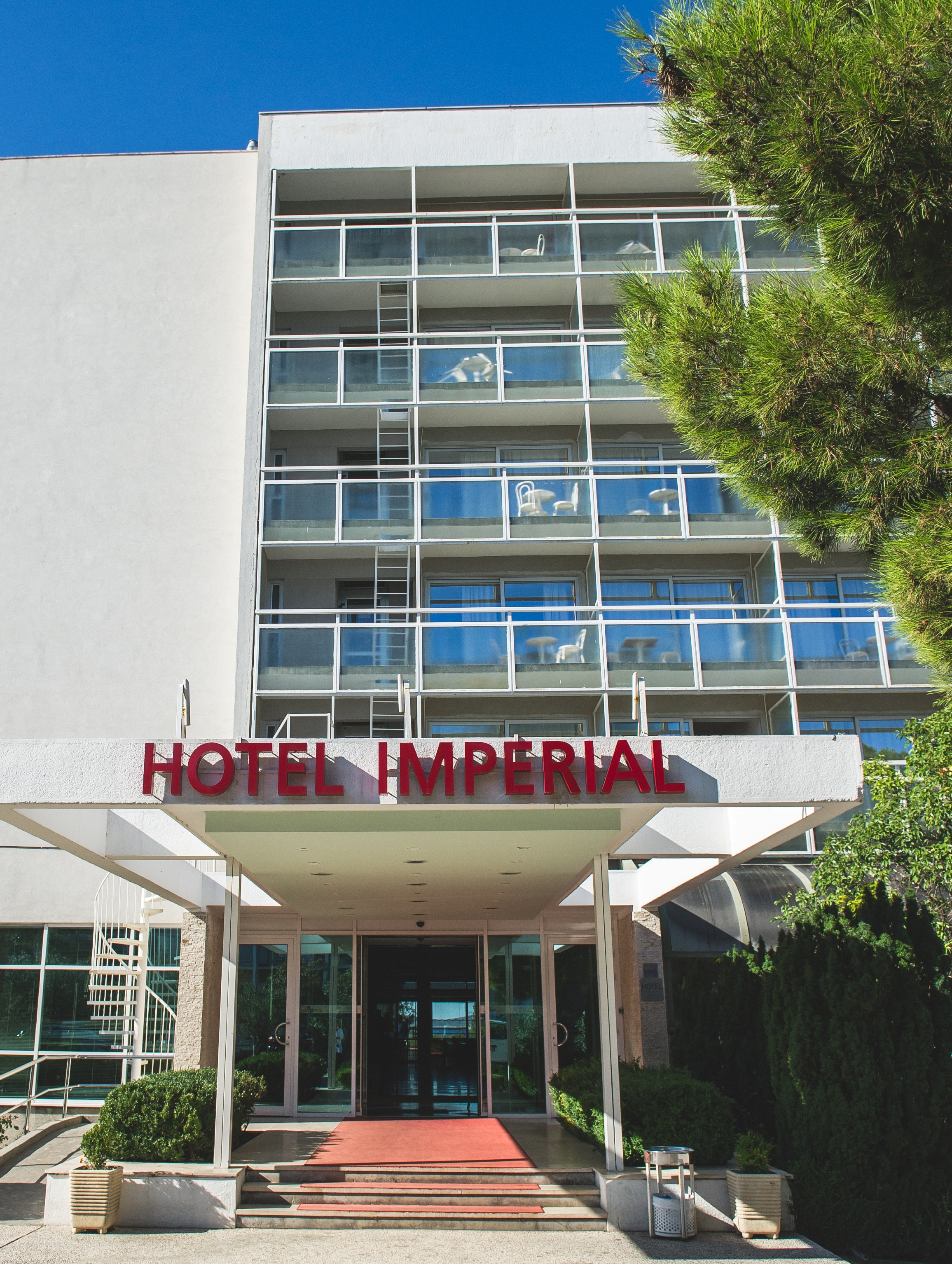 Hotel Imperial 7