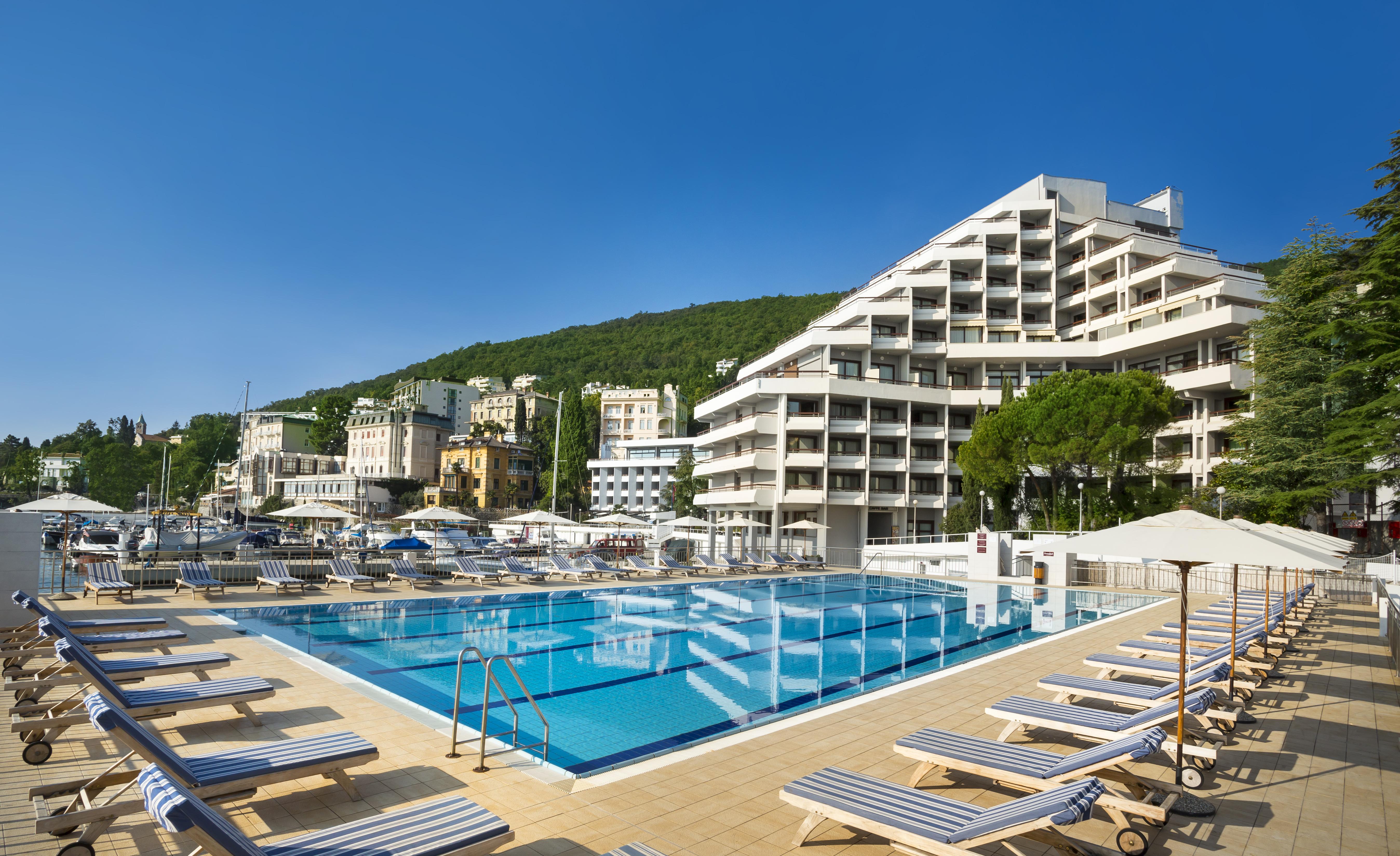 Remisens Premium Hotel Admiral  ****