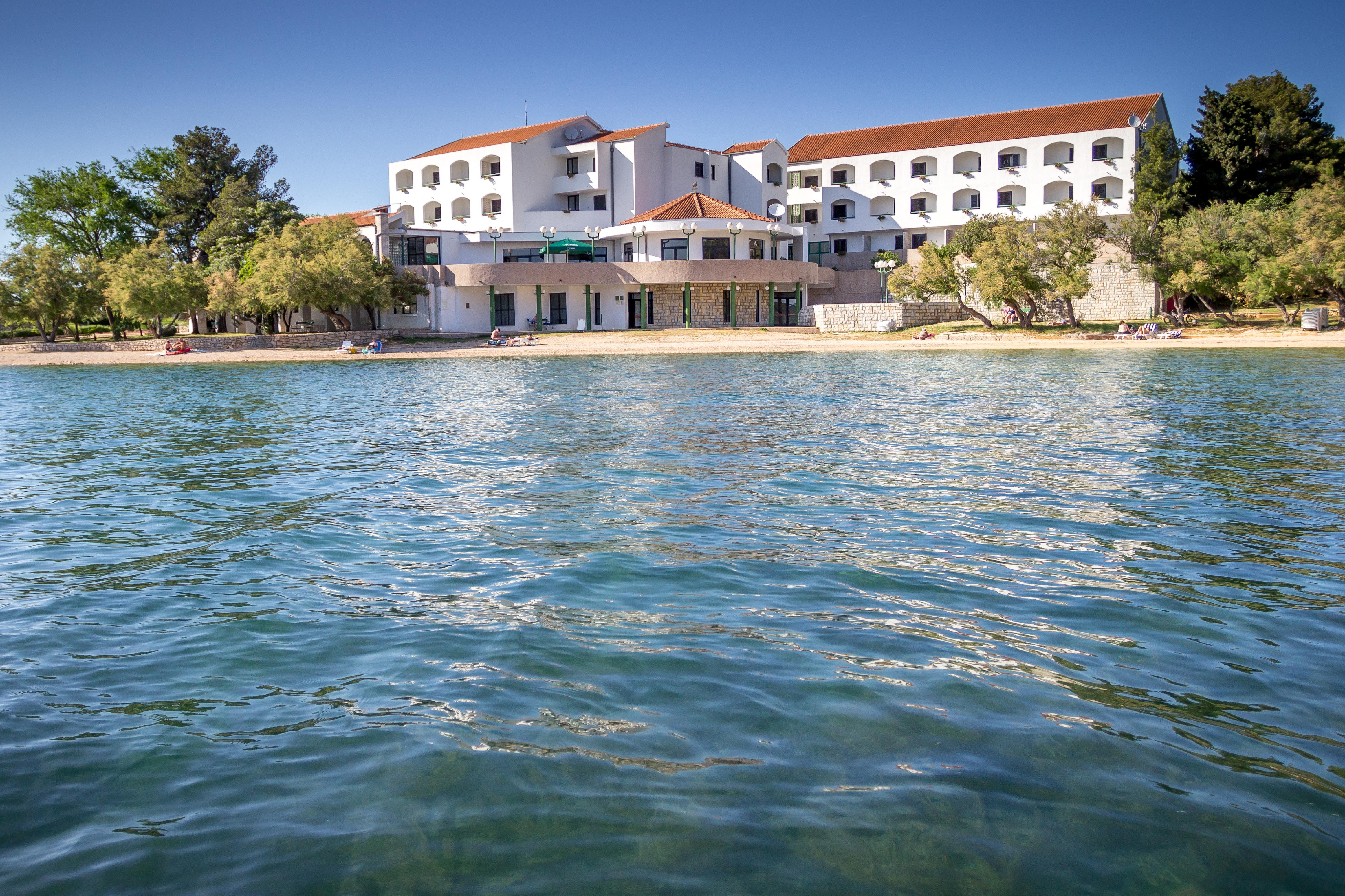 Hotel Miran Pirovac 11