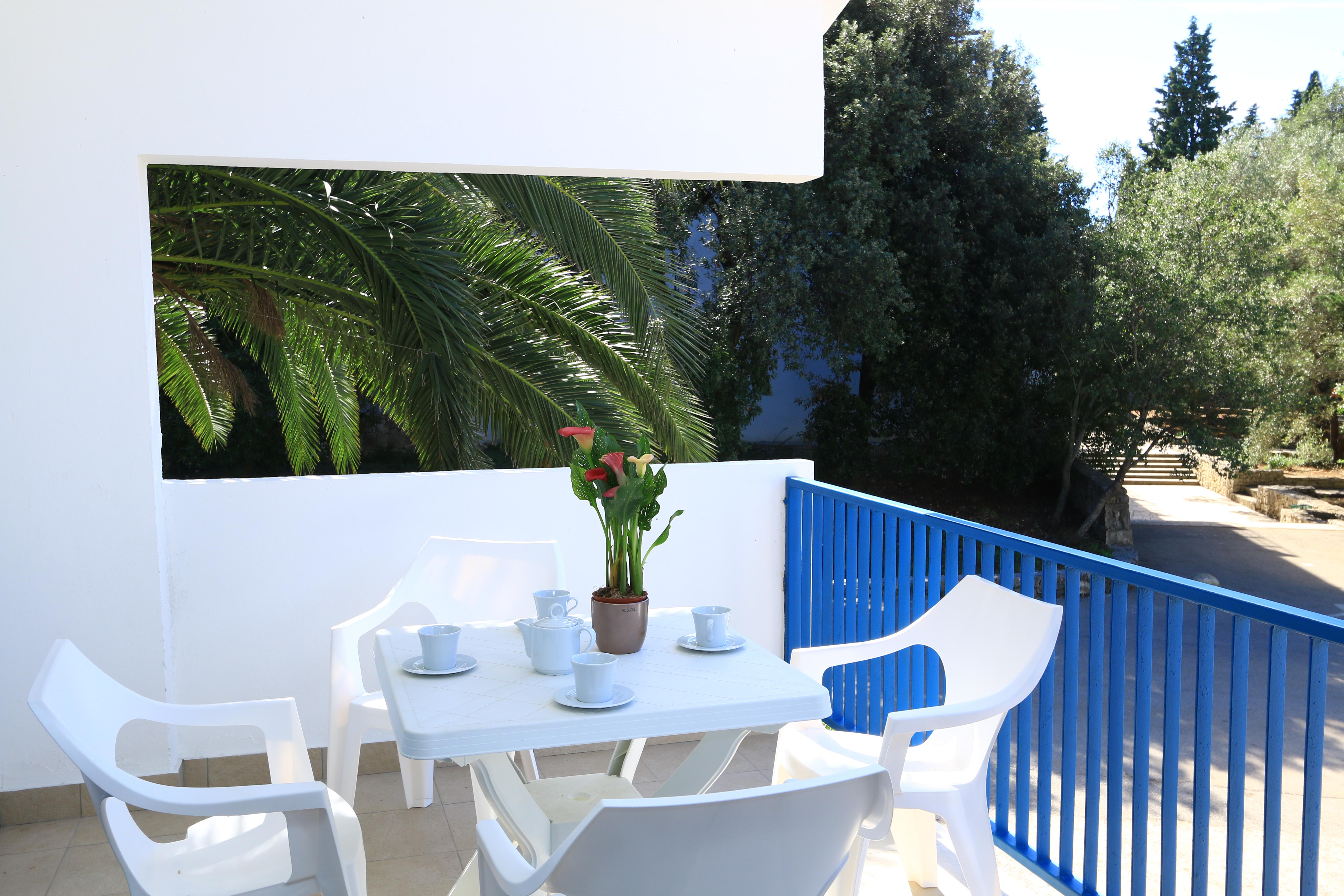 Korkyra Gardens Apartments 29
