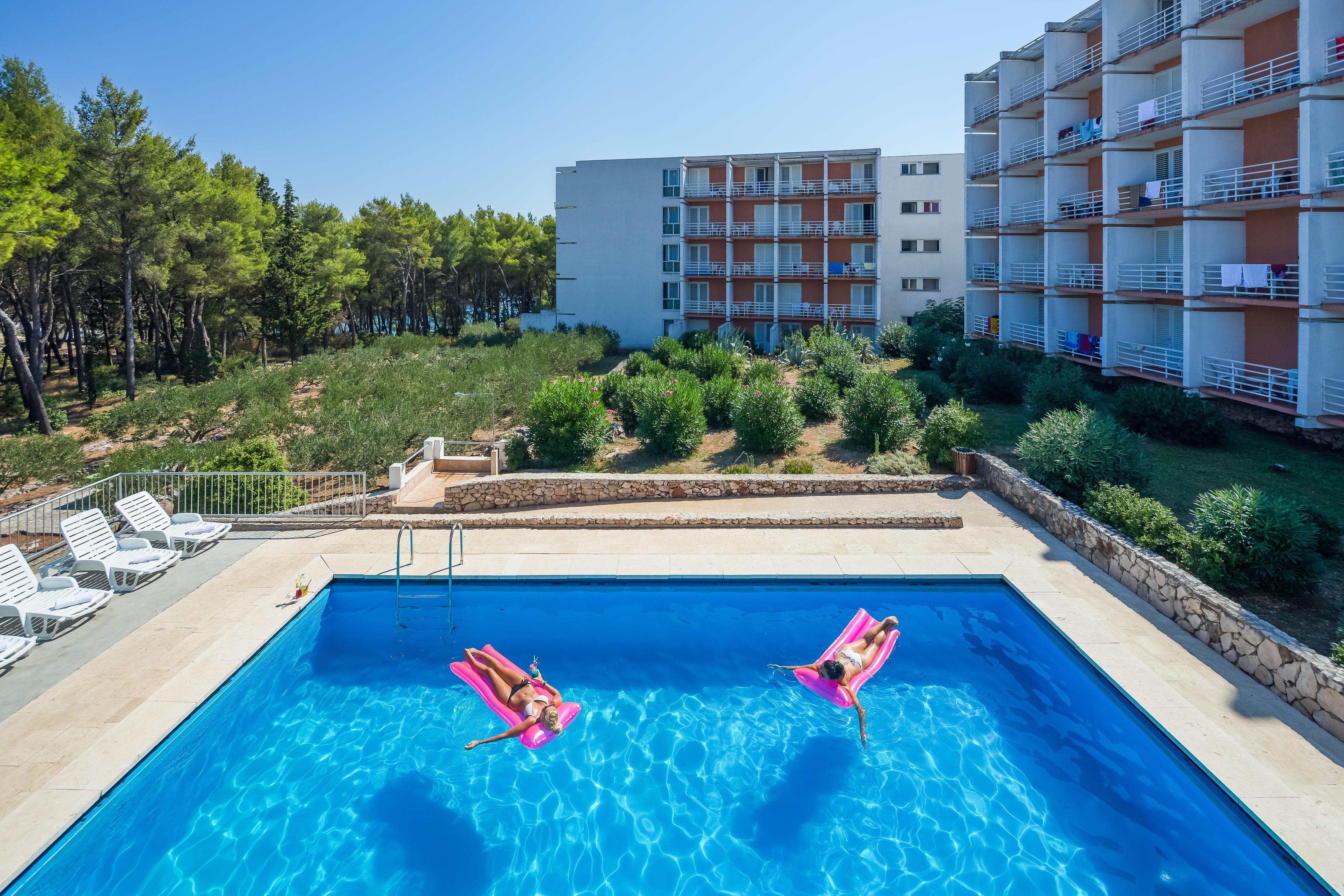 Adriatiq hotel Hvar 1