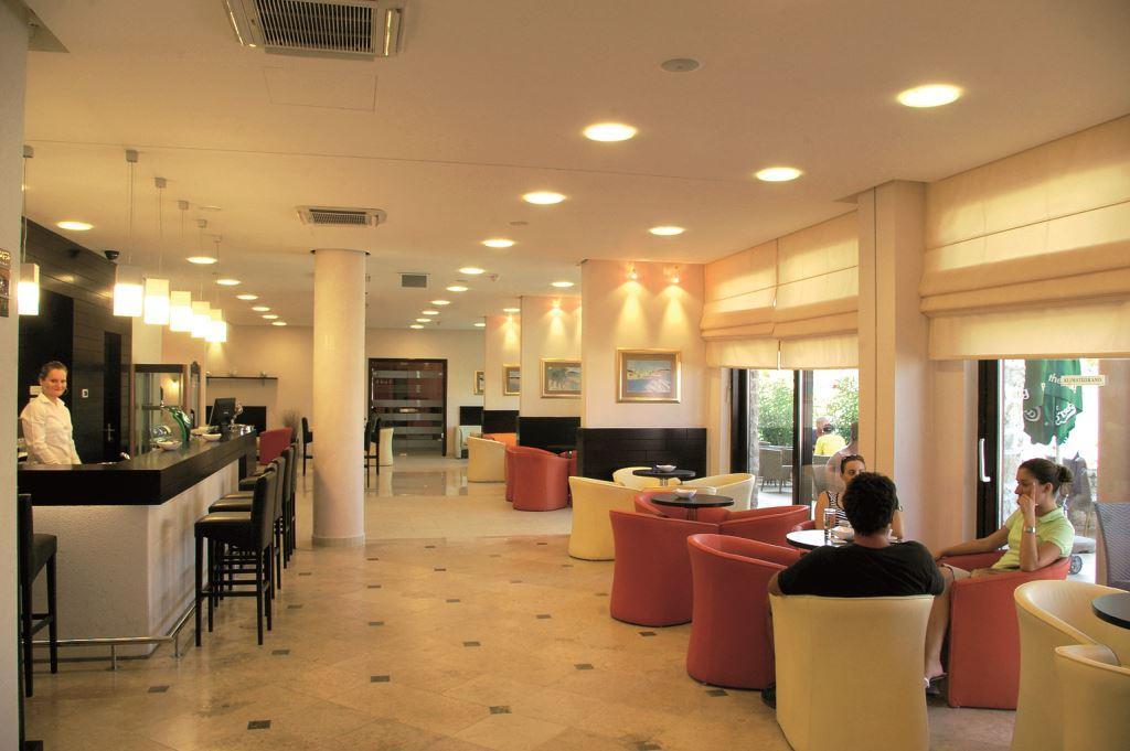 Accommodation in Croatia - Hotel Pagus - island Pag  (3).jpg