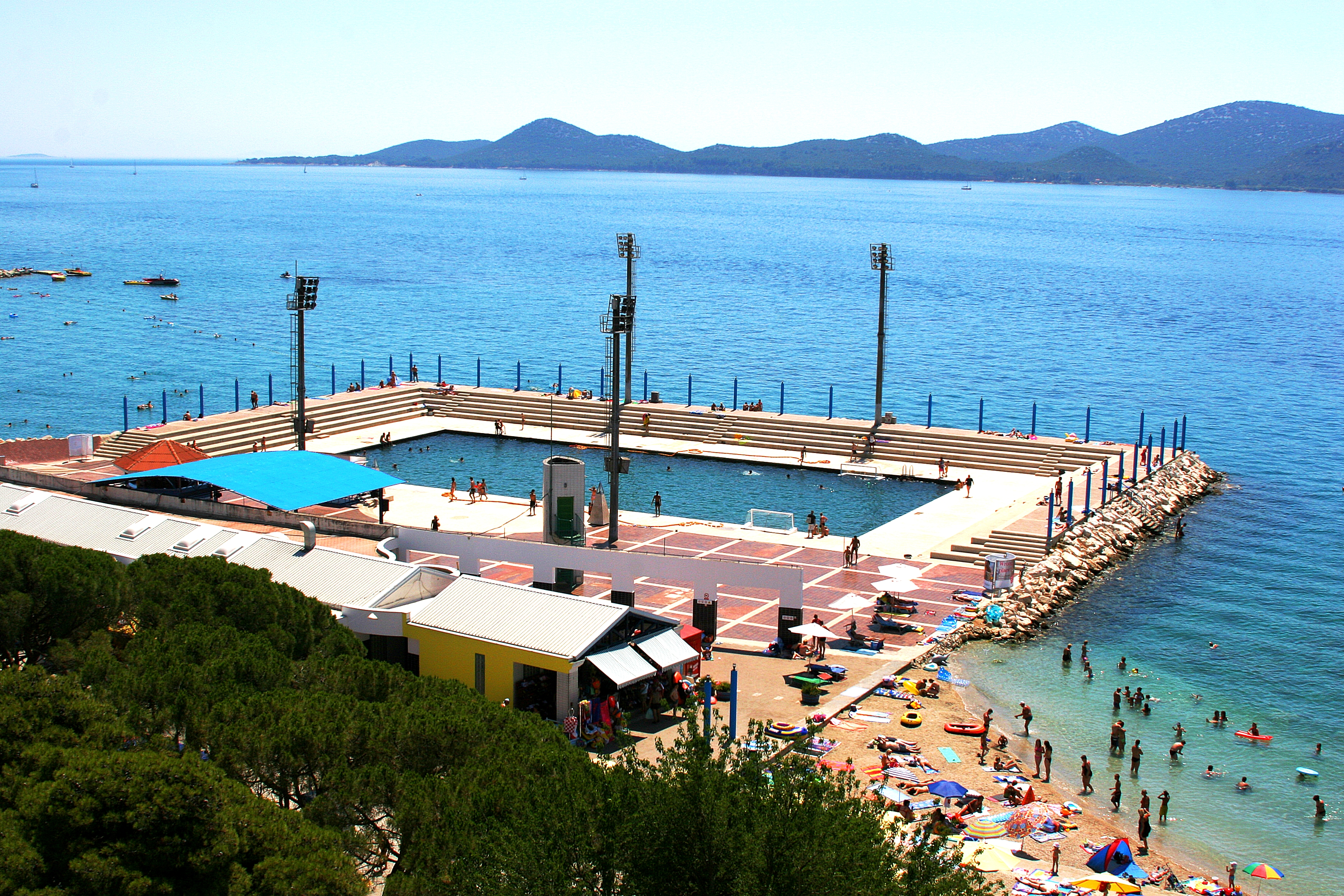 Hotel Adriatic Biograd 31