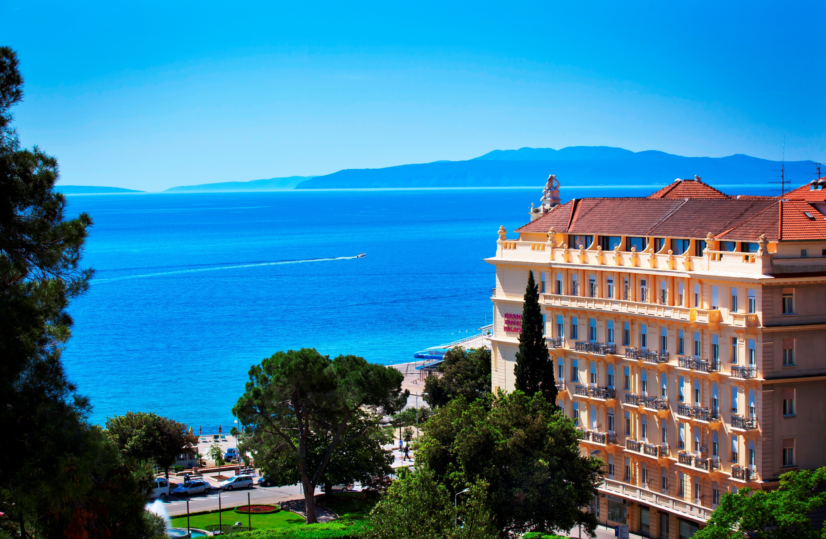 Remisens Hotel Palace Belevue 9