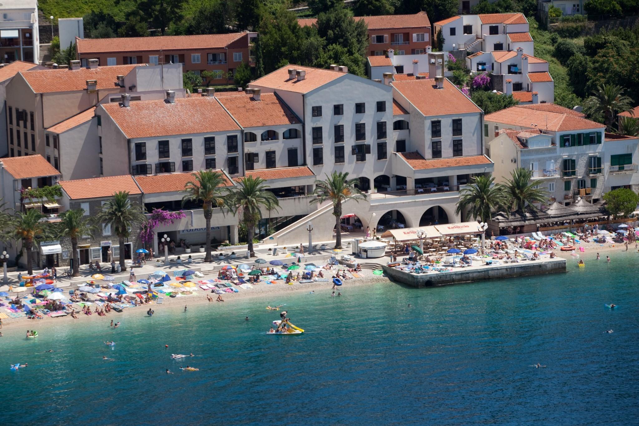 Hotel Podgorka 12