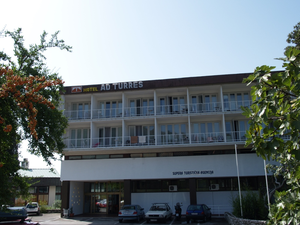 ACCOMMODATION IN CROATIA - Hotel and pavilions Ad Turres Crikvenica (5).jpg